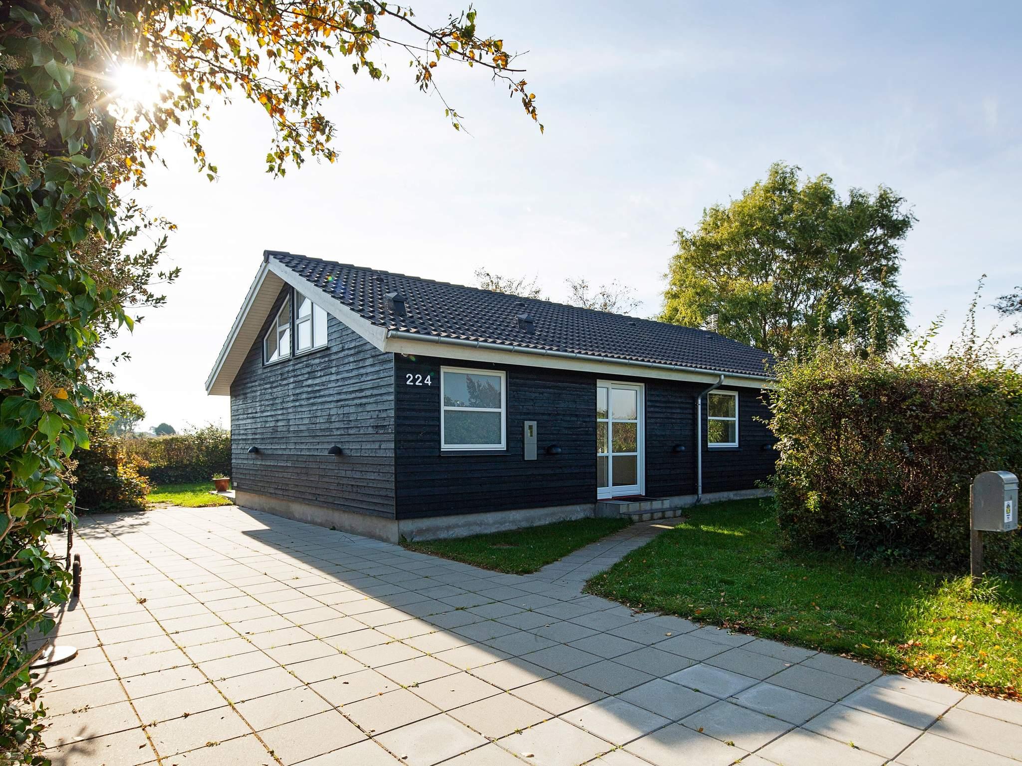 Ferienhaus Enø (2523852), Karrebæksminde, , Südseeland, Dänemark, Bild 12
