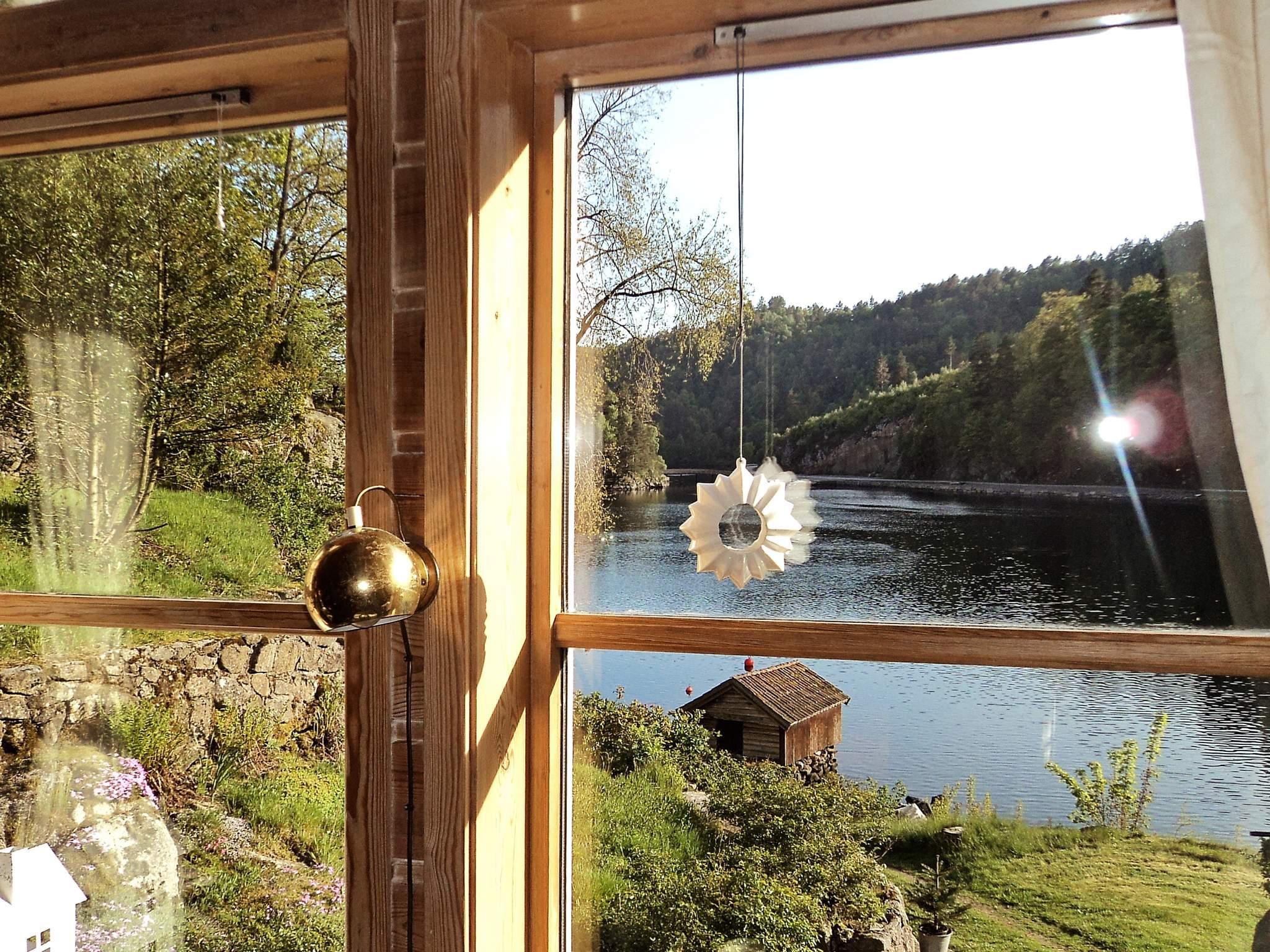 Ferienhaus Lyngdal (730084), Lyngdal, Agder West, Südnorwegen, Norwegen, Bild 9