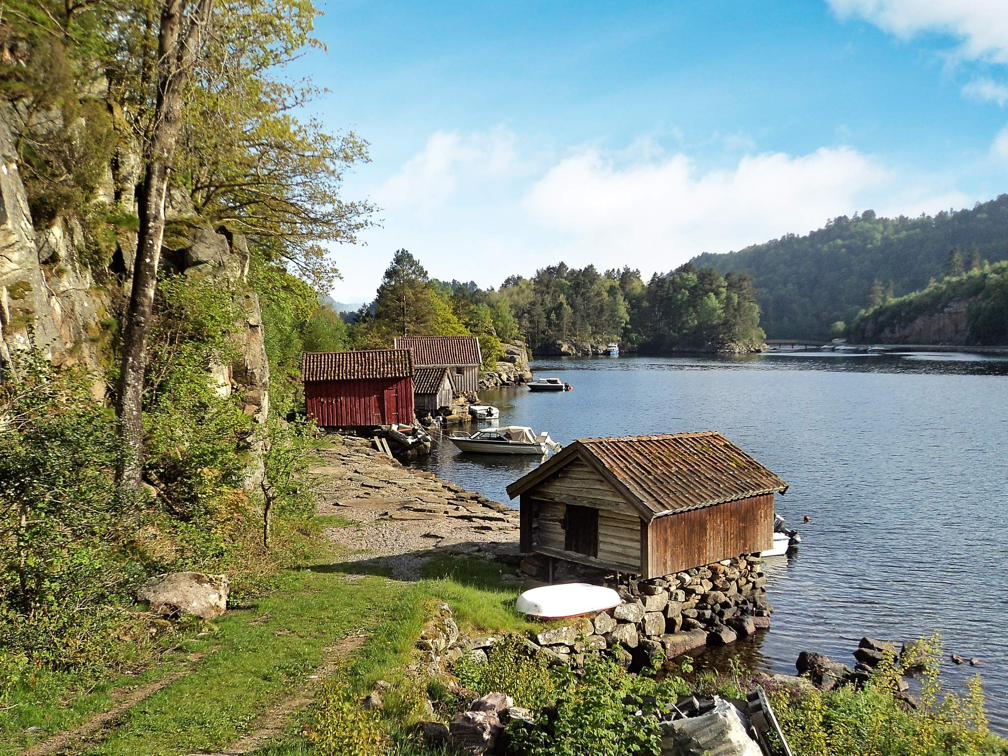 Ferienhaus Lyngdal (730084), Lyngdal, Agder West, Südnorwegen, Norwegen, Bild 22