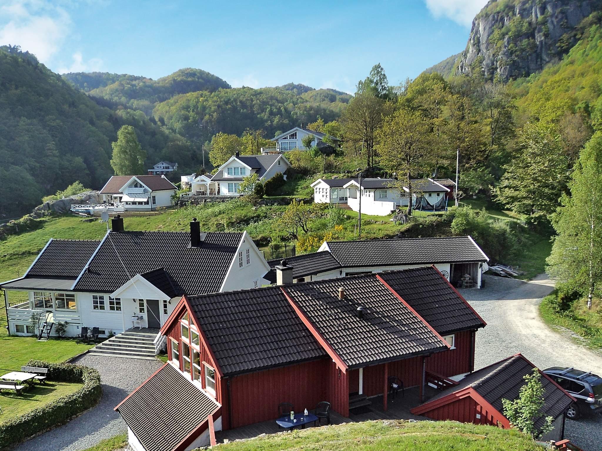 Ferienhaus Lyngdal (730084), Lyngdal, Agder West, Südnorwegen, Norwegen, Bild 16