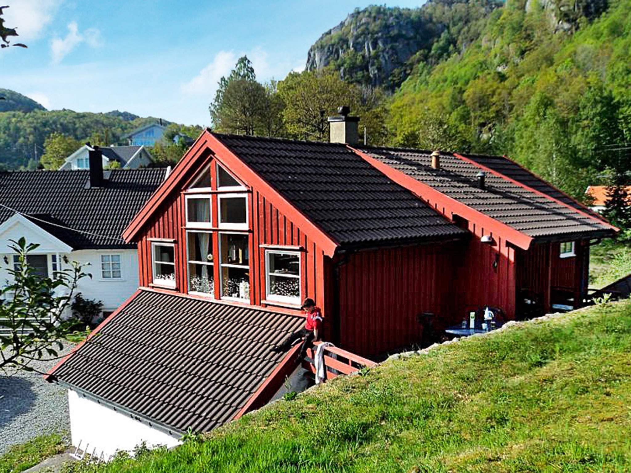 Ferienhaus Lyngdal (730084), Lyngdal, Agder West, Südnorwegen, Norwegen, Bild 15