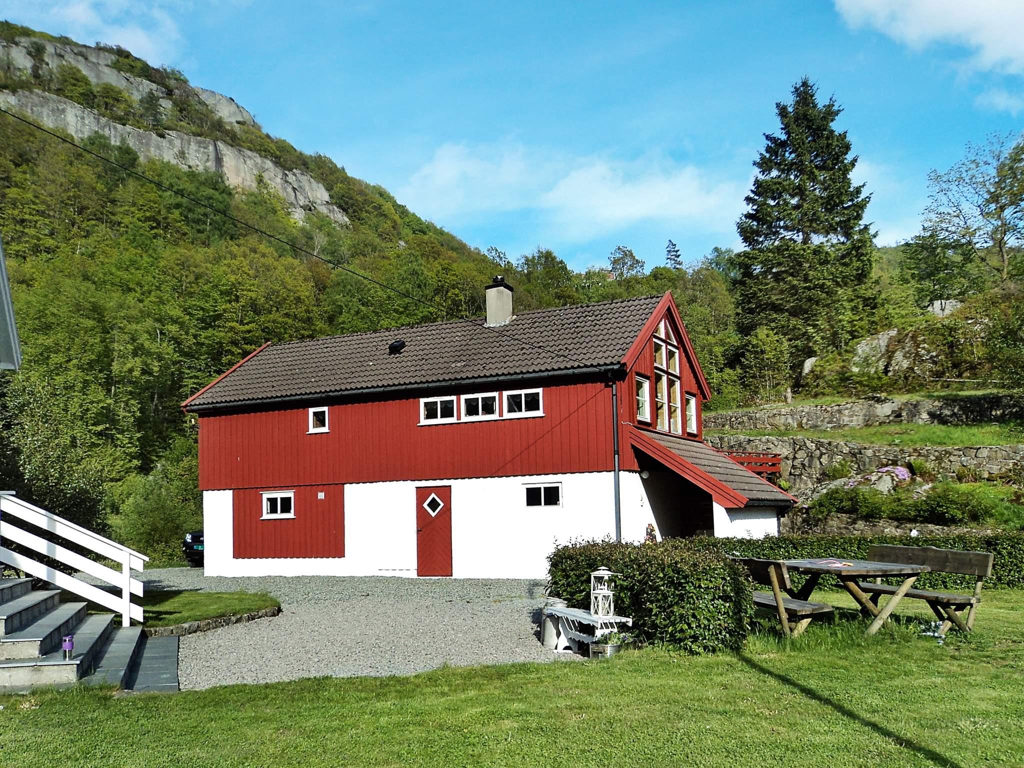 Ferienhaus Lyngdal (730084), Lyngdal, Agder West, Südnorwegen, Norwegen, Bild 13