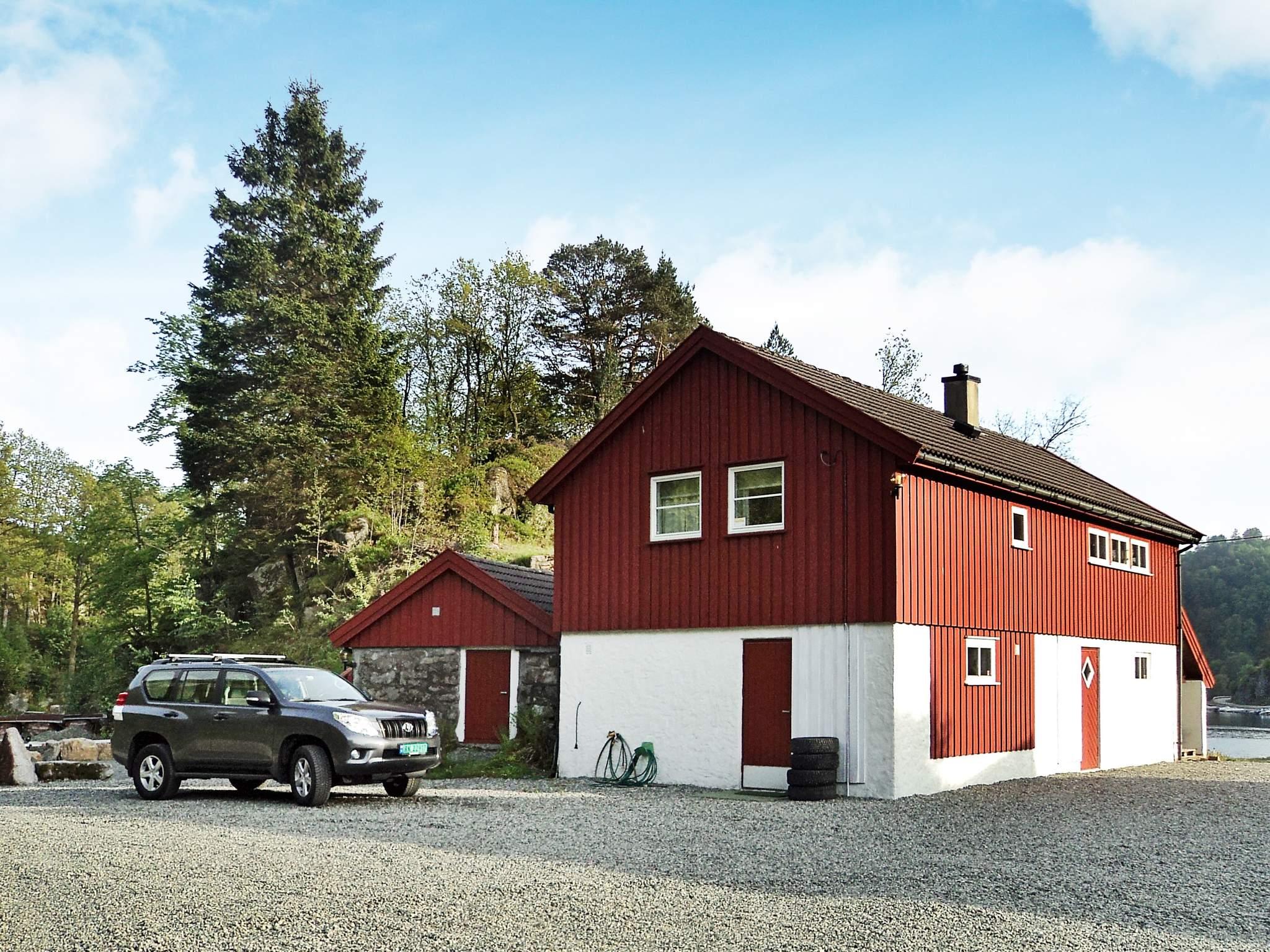 Ferienhaus Lyngdal (730084), Lyngdal, Agder West, Südnorwegen, Norwegen, Bild 14