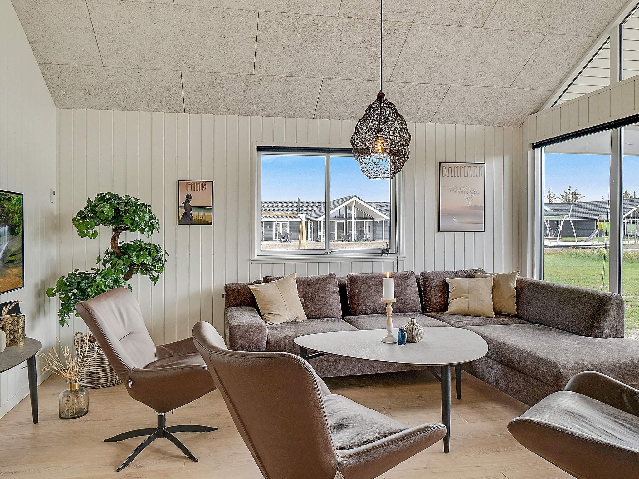 Ferienhaus Houstrup Strand (2561591), Nørre Nebel, , Westjütland, Dänemark, Bild 9