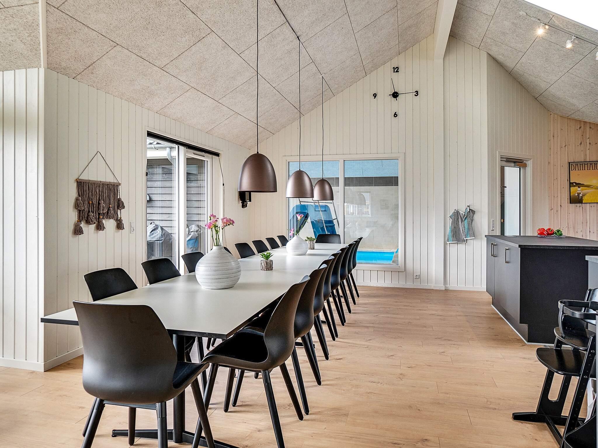 Ferienhaus Houstrup Strand (2561591), Nørre Nebel, , Westjütland, Dänemark, Bild 8
