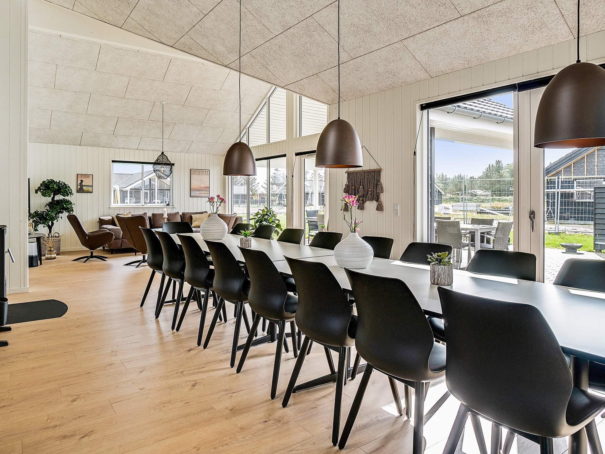 Ferienhaus Houstrup Strand (2561591), Nørre Nebel, , Westjütland, Dänemark, Bild 7