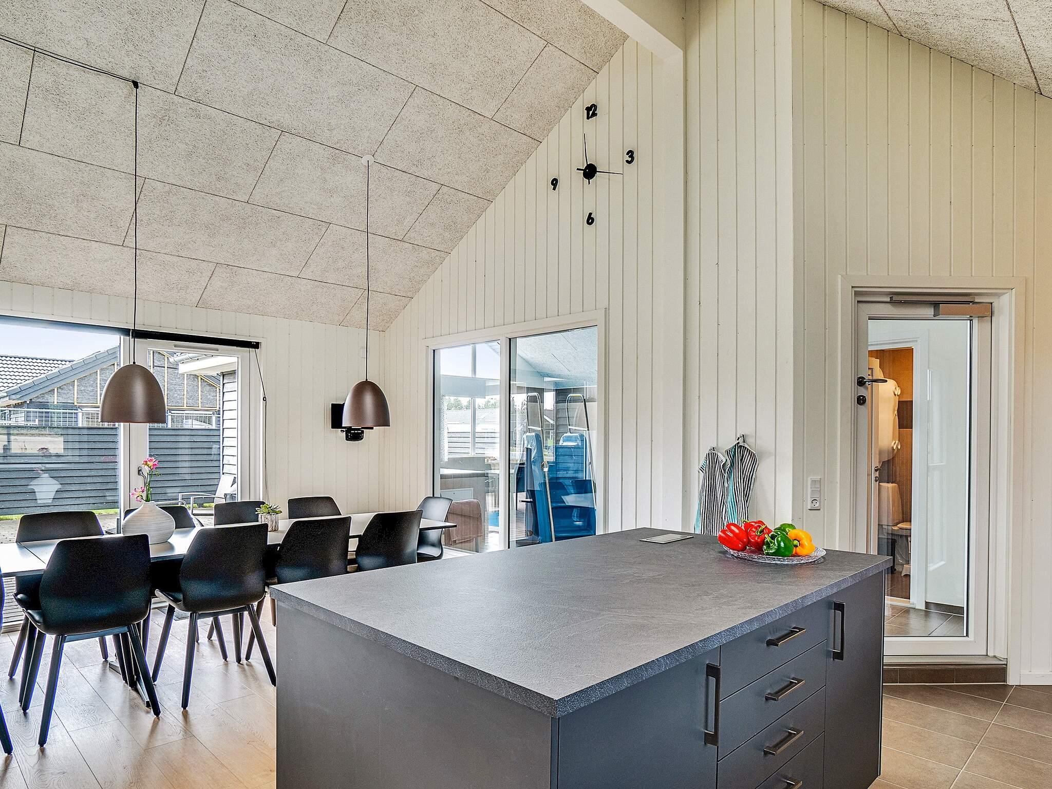 Ferienhaus Houstrup Strand (2561591), Nørre Nebel, , Westjütland, Dänemark, Bild 4