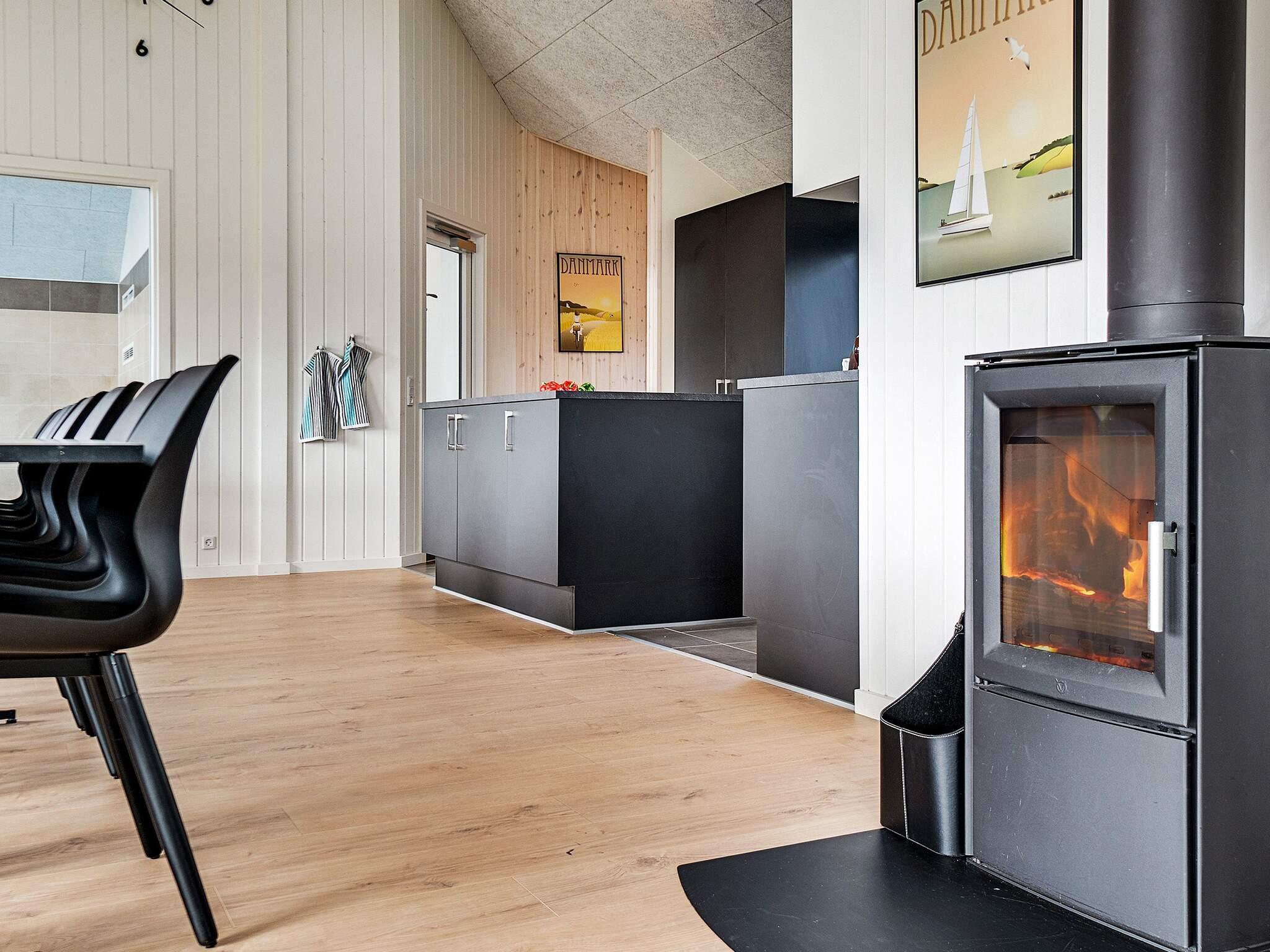 Ferienhaus Houstrup Strand (2561591), Nørre Nebel, , Westjütland, Dänemark, Bild 3