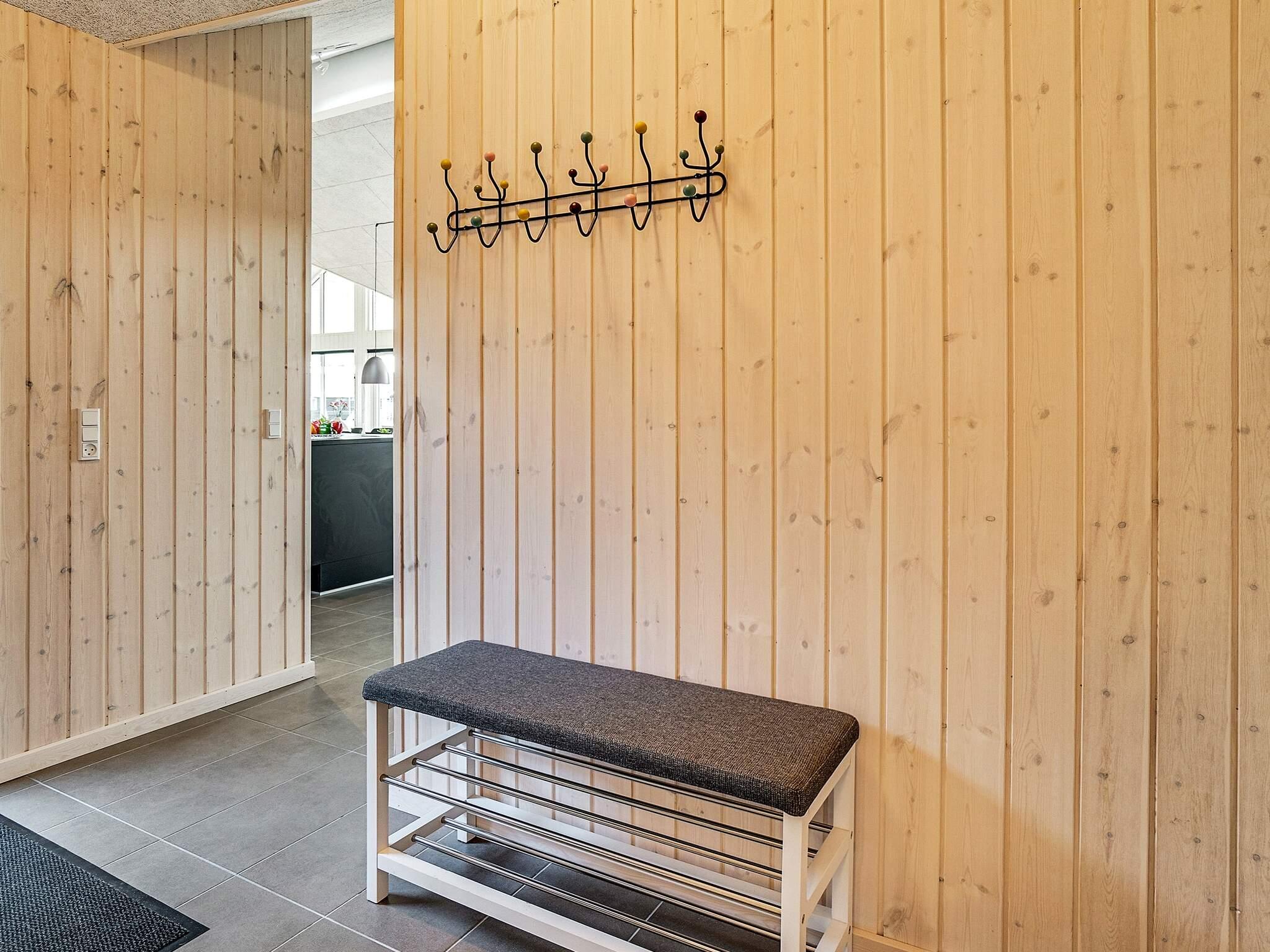 Ferienhaus Houstrup Strand (2561591), Nørre Nebel, , Westjütland, Dänemark, Bild 14