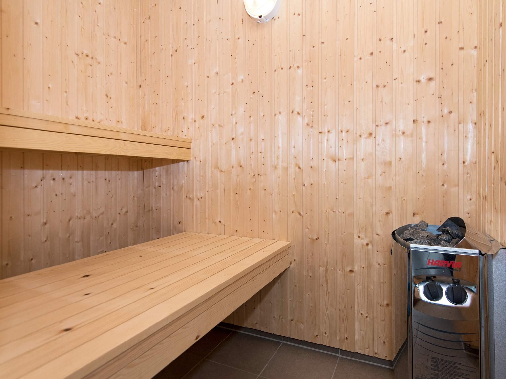 Ferienhaus Houstrup Strand (2561591), Nørre Nebel, , Westjütland, Dänemark, Bild 22