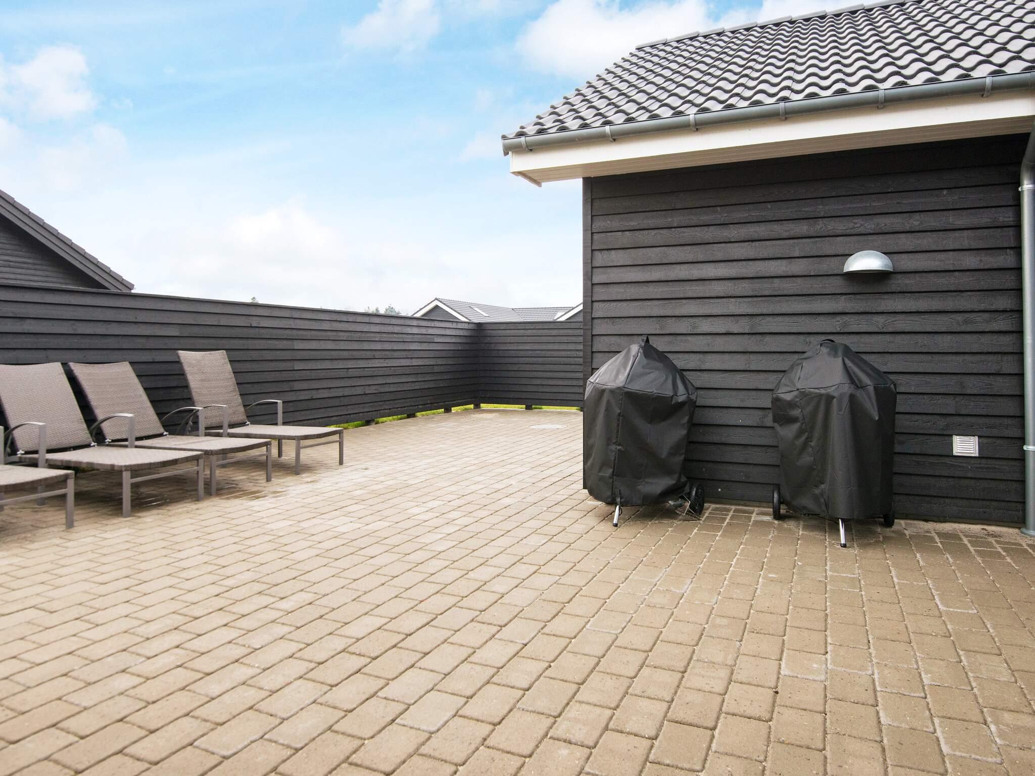 Ferienhaus Houstrup Strand (2561591), Nørre Nebel, , Westjütland, Dänemark, Bild 26