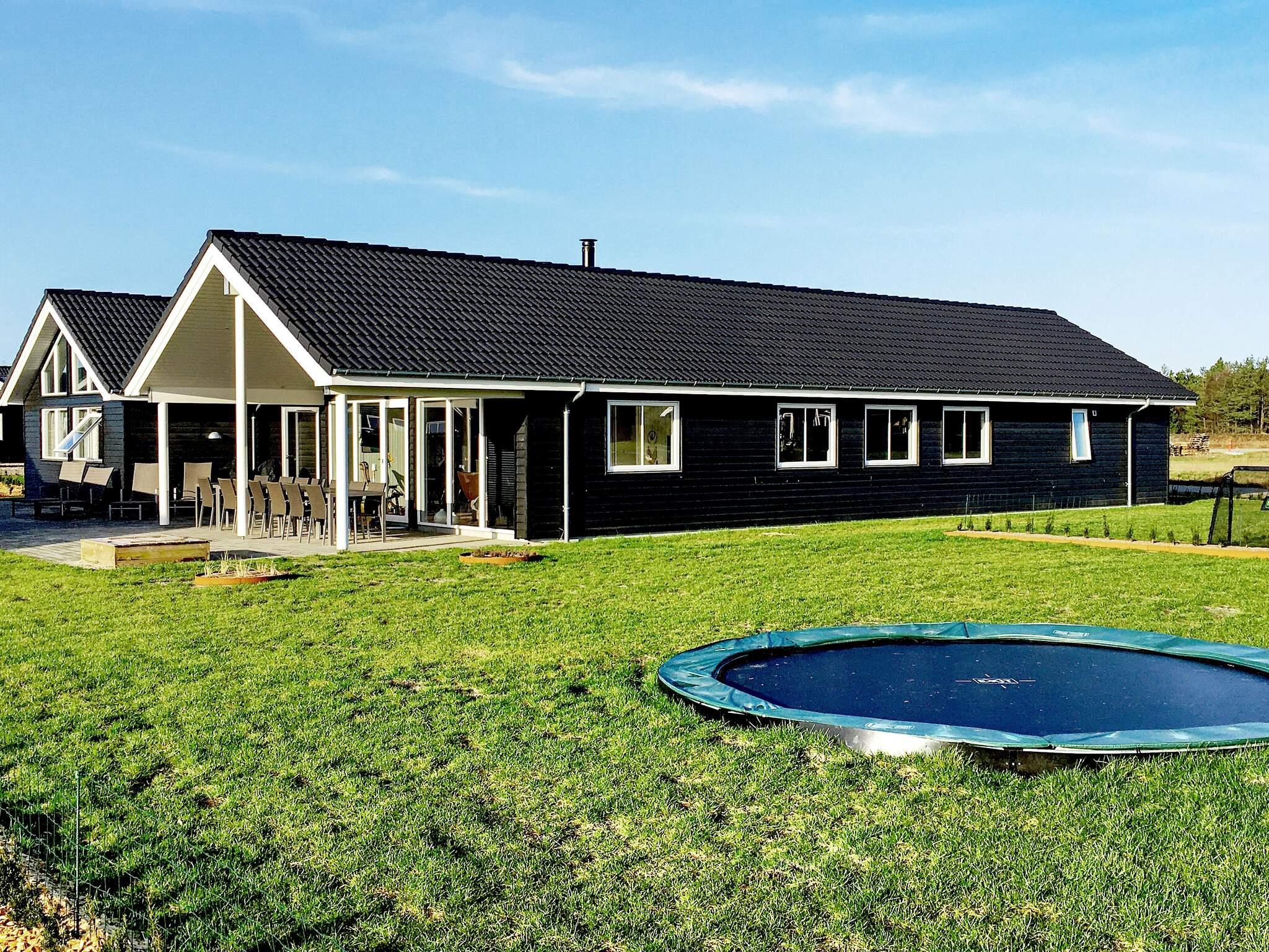 Ferienhaus Houstrup Strand (2561591), Nørre Nebel, , Westjütland, Dänemark, Bild 1