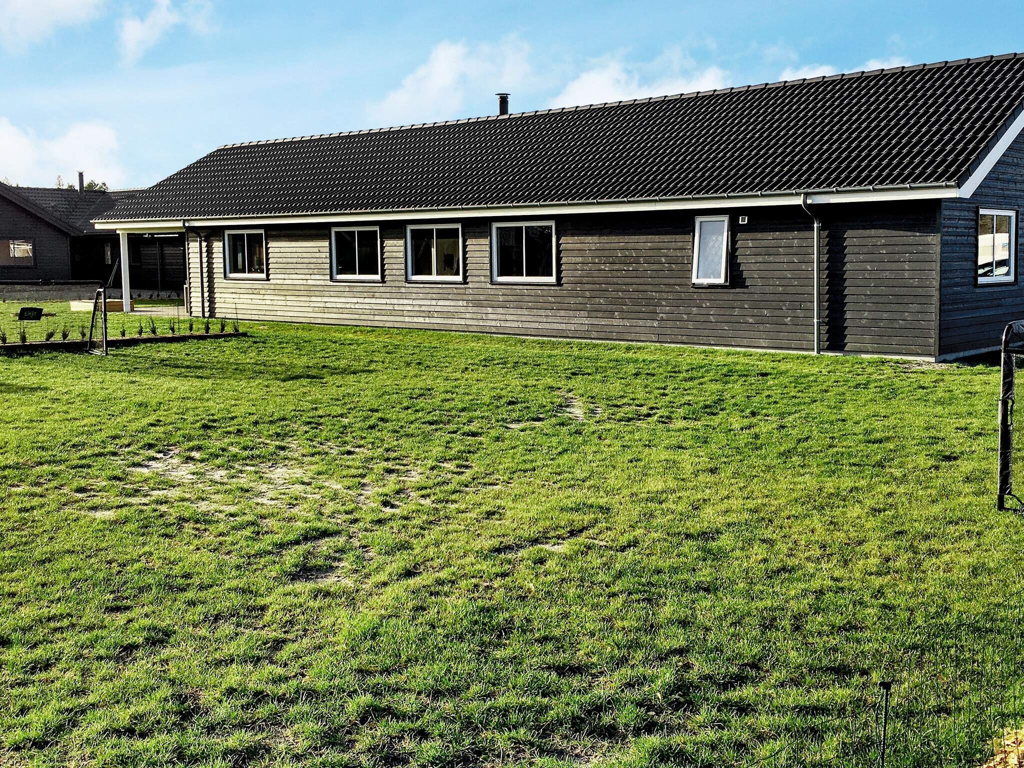 Ferienhaus Houstrup Strand (2561591), Nørre Nebel, , Westjütland, Dänemark, Bild 27