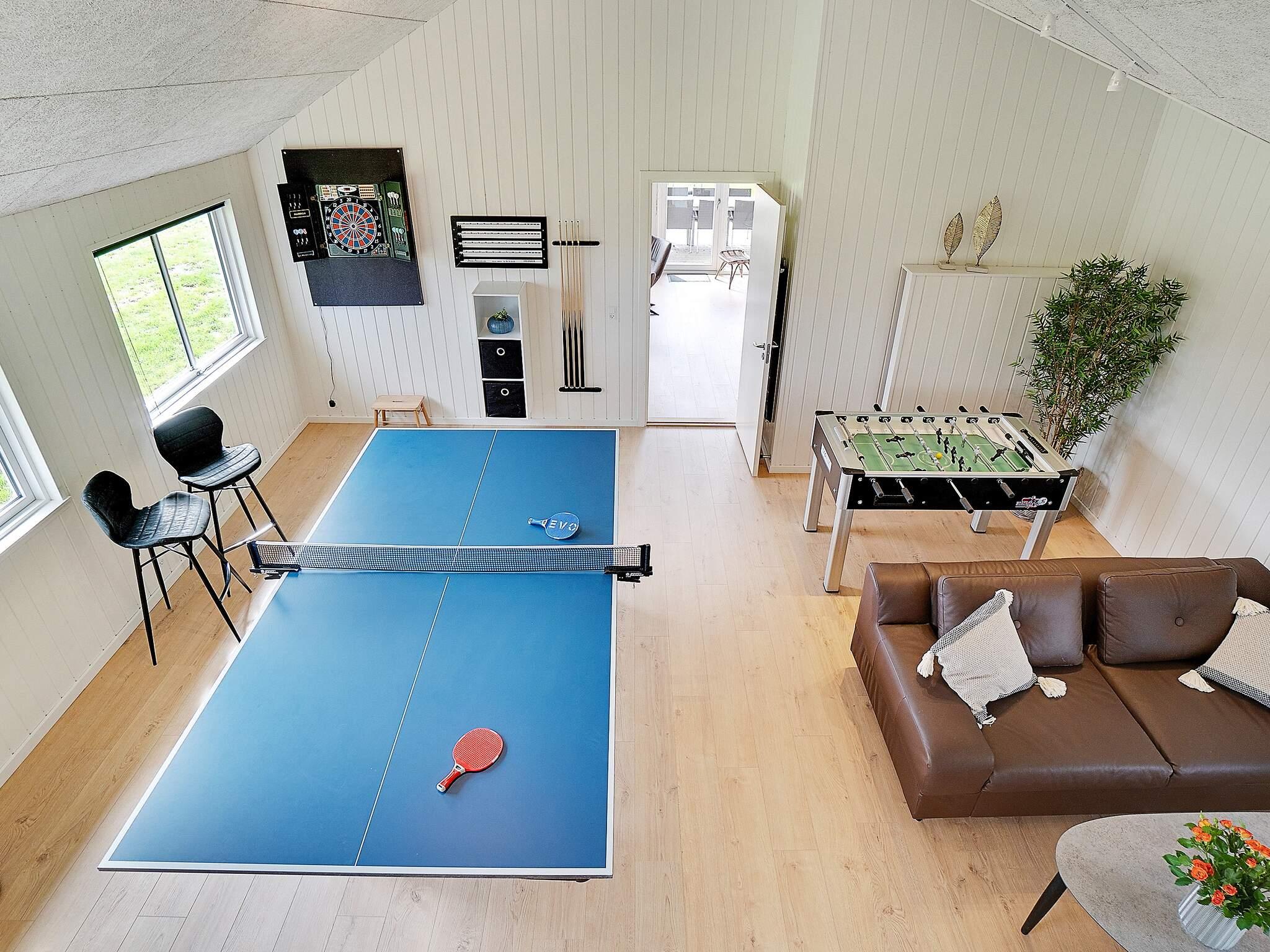 Ferienhaus Houstrup Strand (2561591), Nørre Nebel, , Westjütland, Dänemark, Bild 19