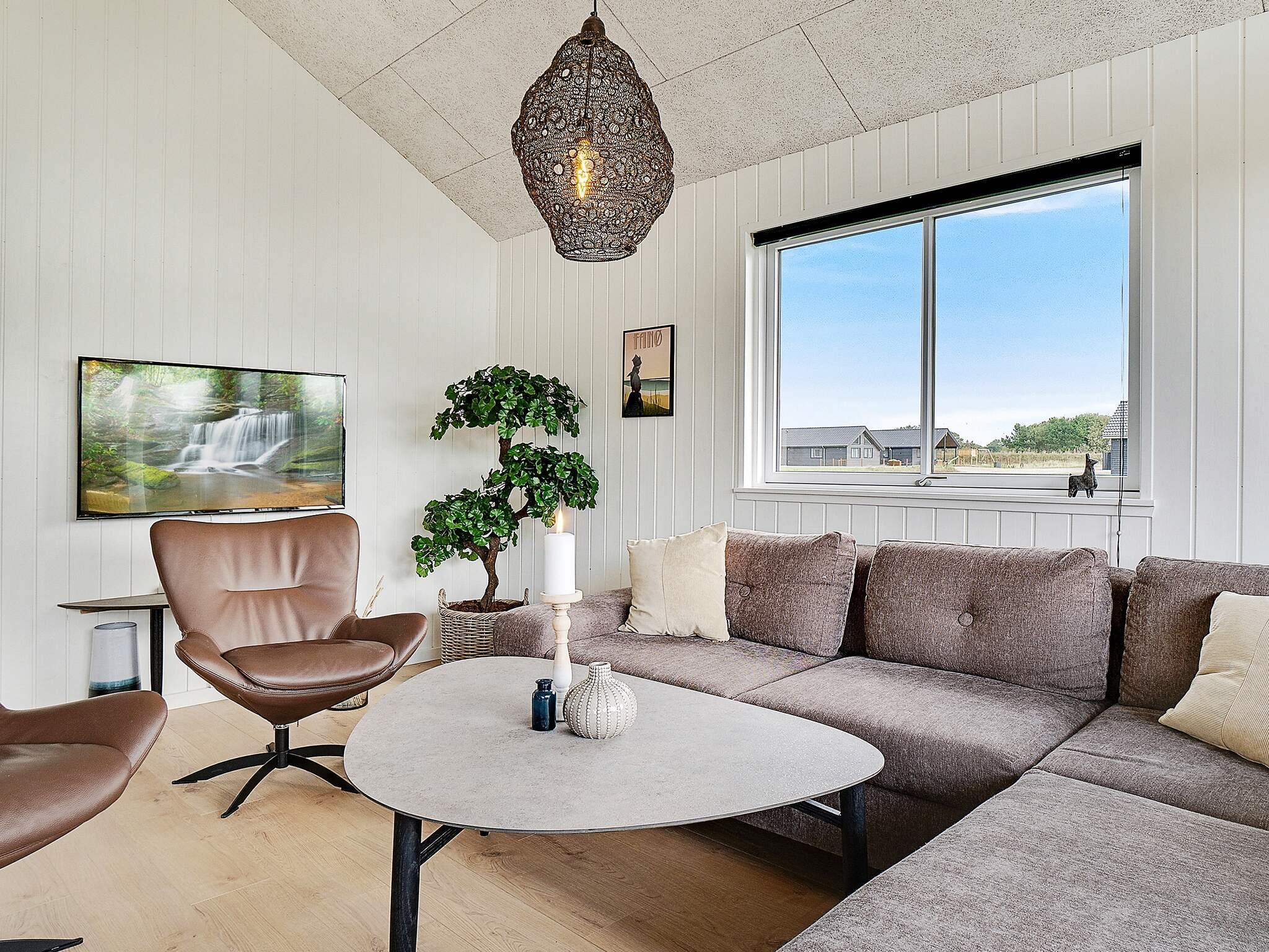 Ferienhaus Houstrup Strand (2561591), Nørre Nebel, , Westjütland, Dänemark, Bild 12