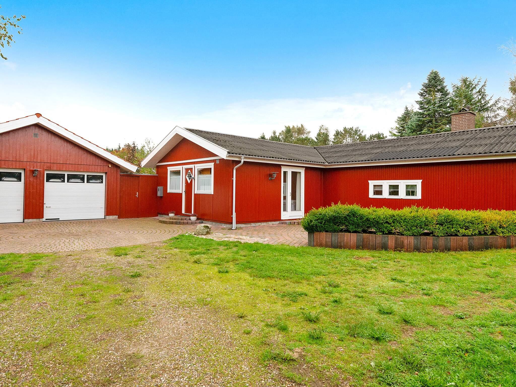 Ferienhaus Virksund (2561596), Virksund, , Limfjord, Dänemark, Bild 26