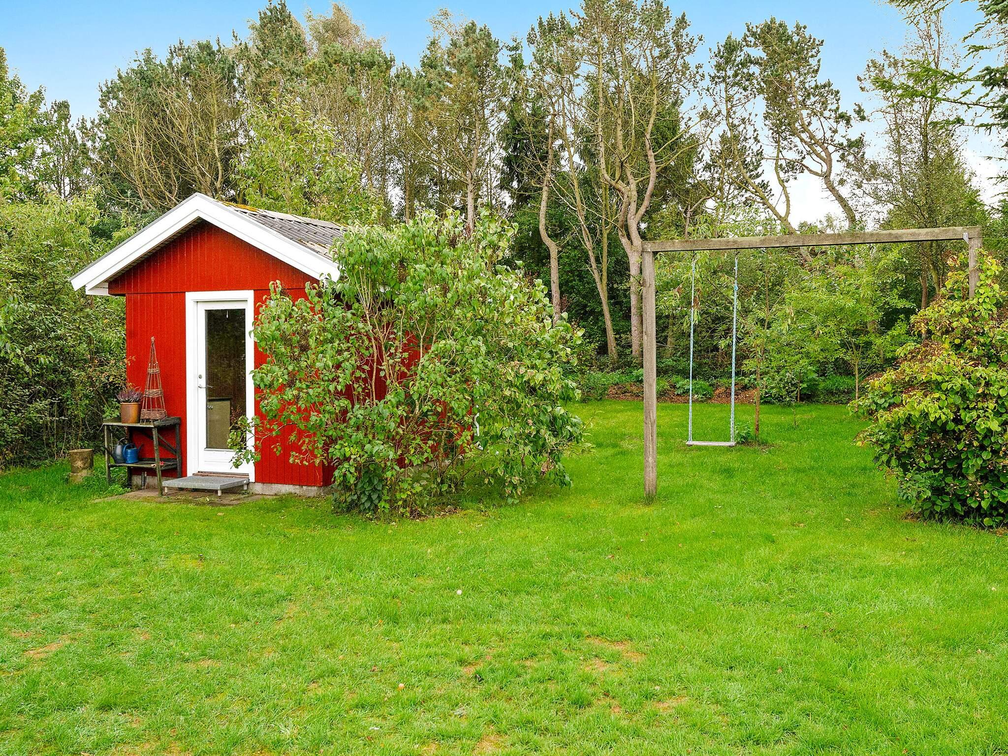 Ferienhaus Virksund (2561596), Virksund, , Limfjord, Dänemark, Bild 38