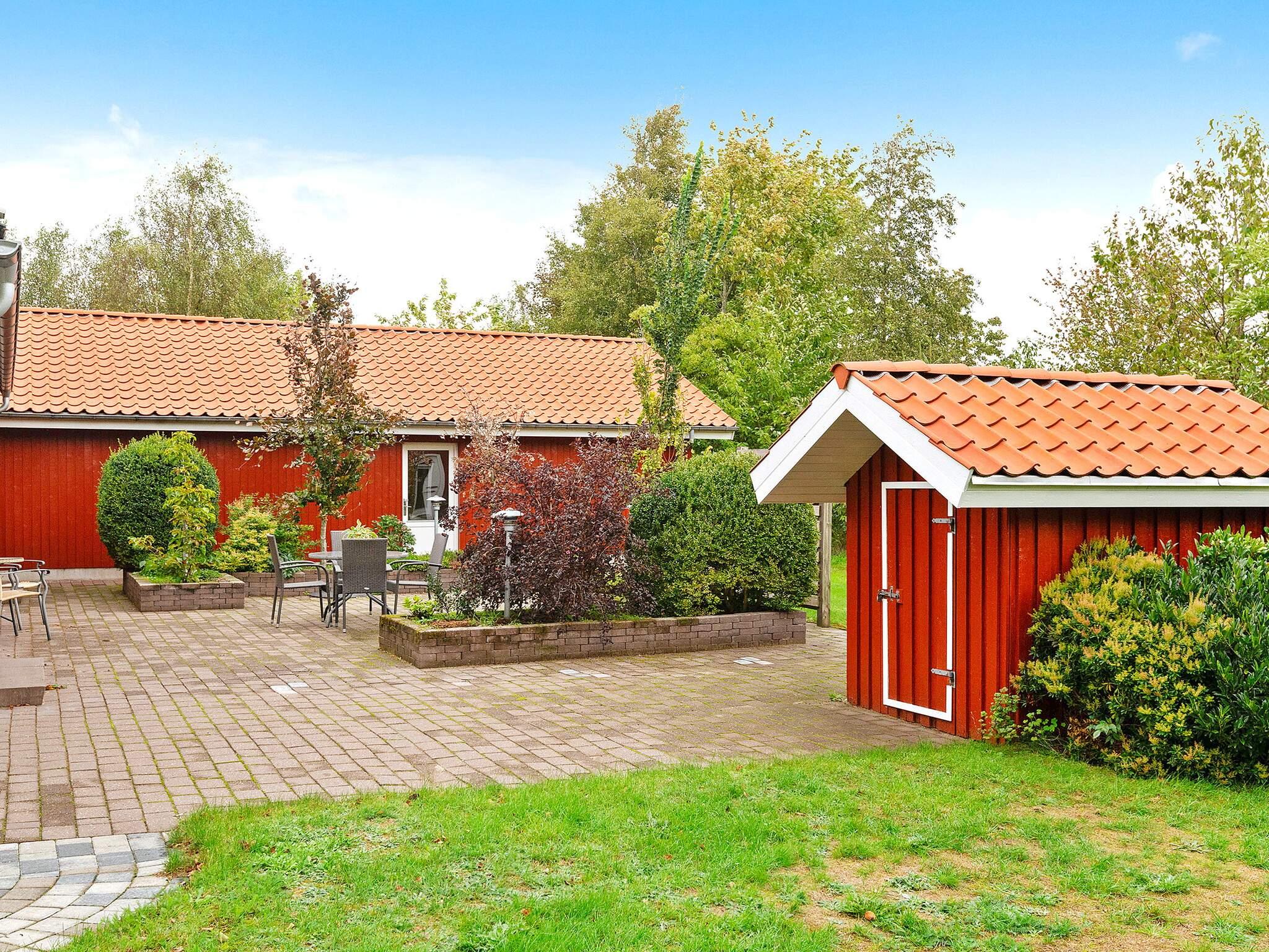 Ferienhaus Virksund (2561596), Virksund, , Limfjord, Dänemark, Bild 27