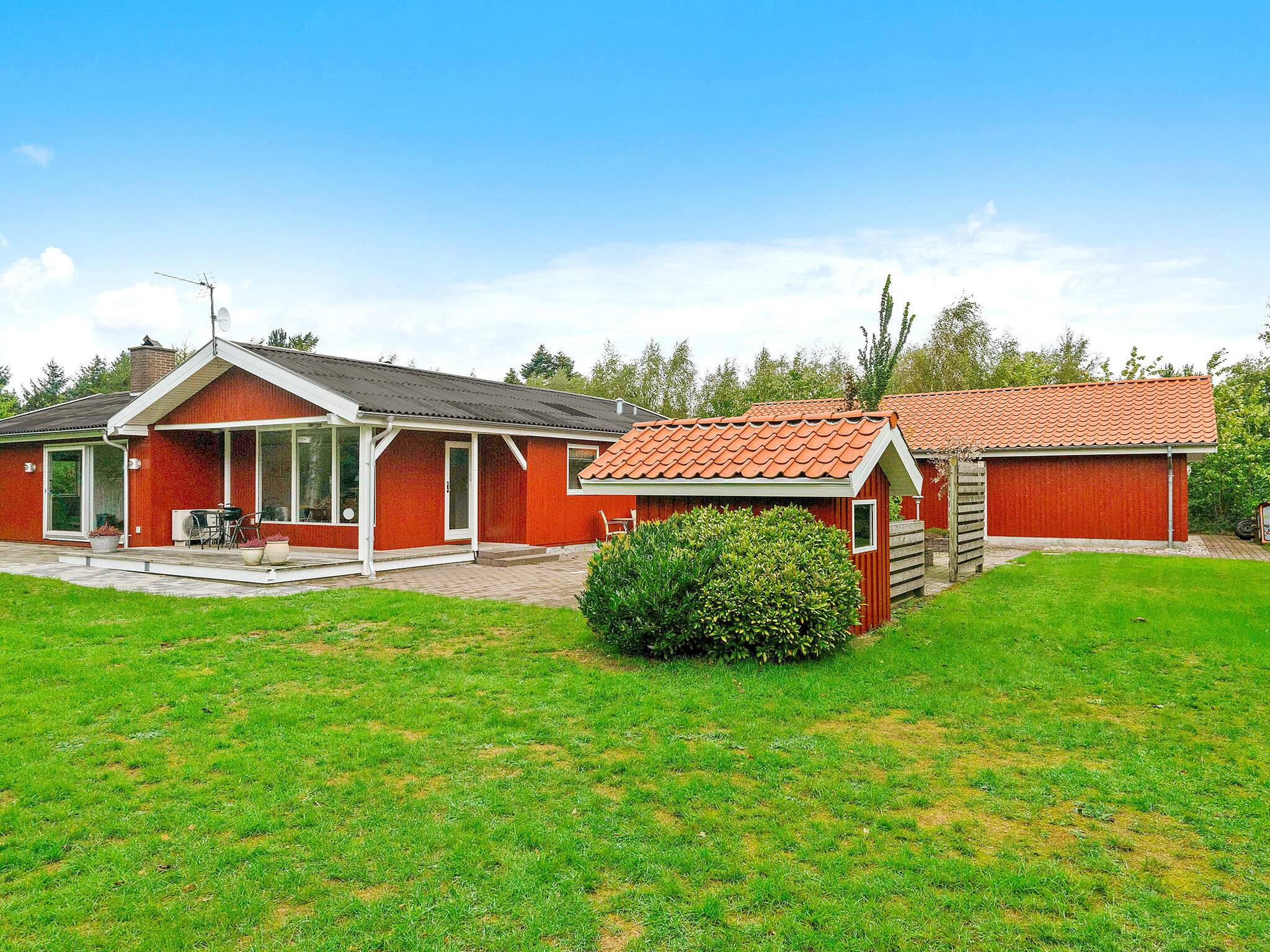 Ferienhaus Virksund (2561596), Virksund, , Limfjord, Dänemark, Bild 29