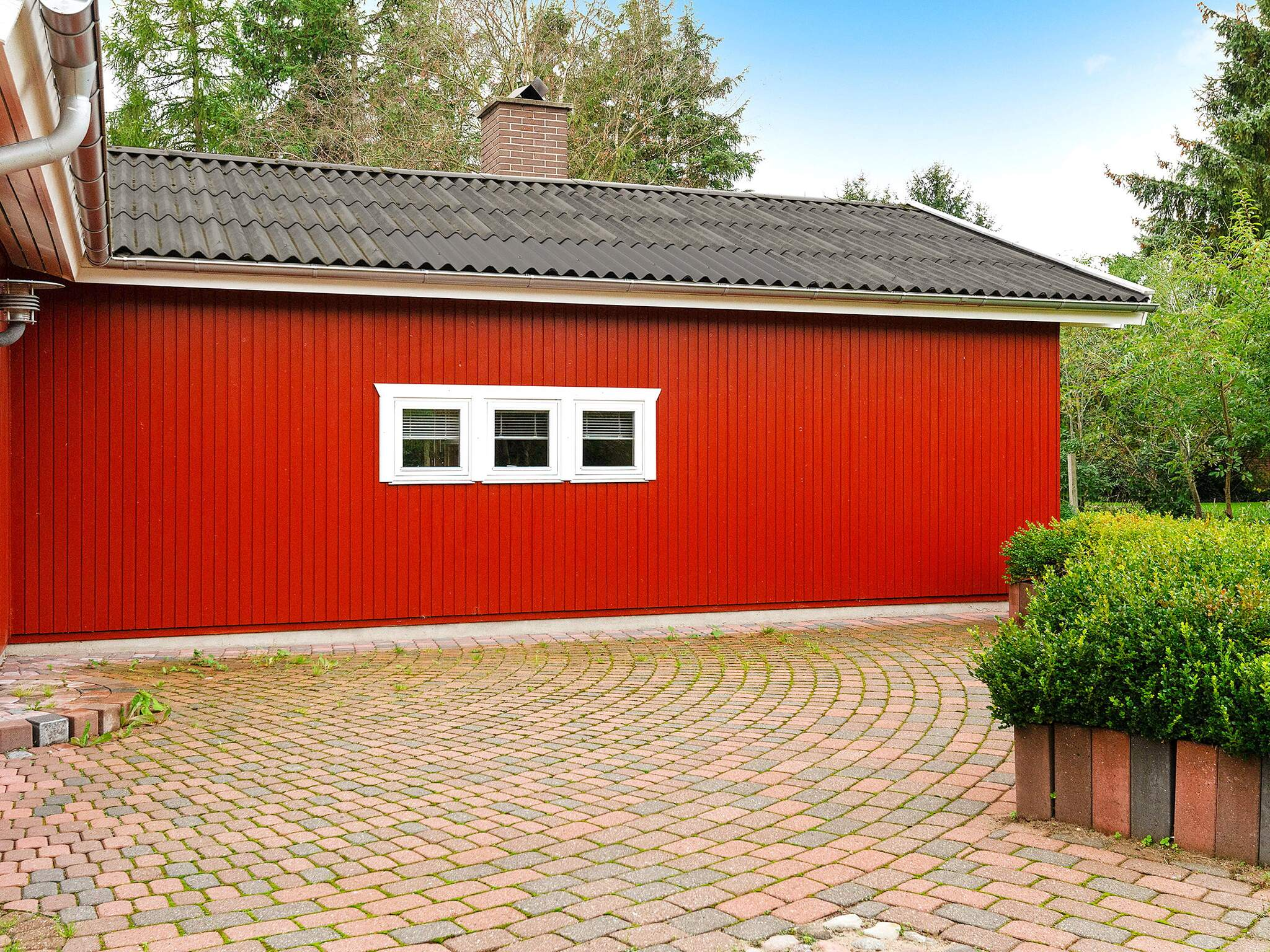 Ferienhaus Virksund (2561596), Virksund, , Limfjord, Dänemark, Bild 22