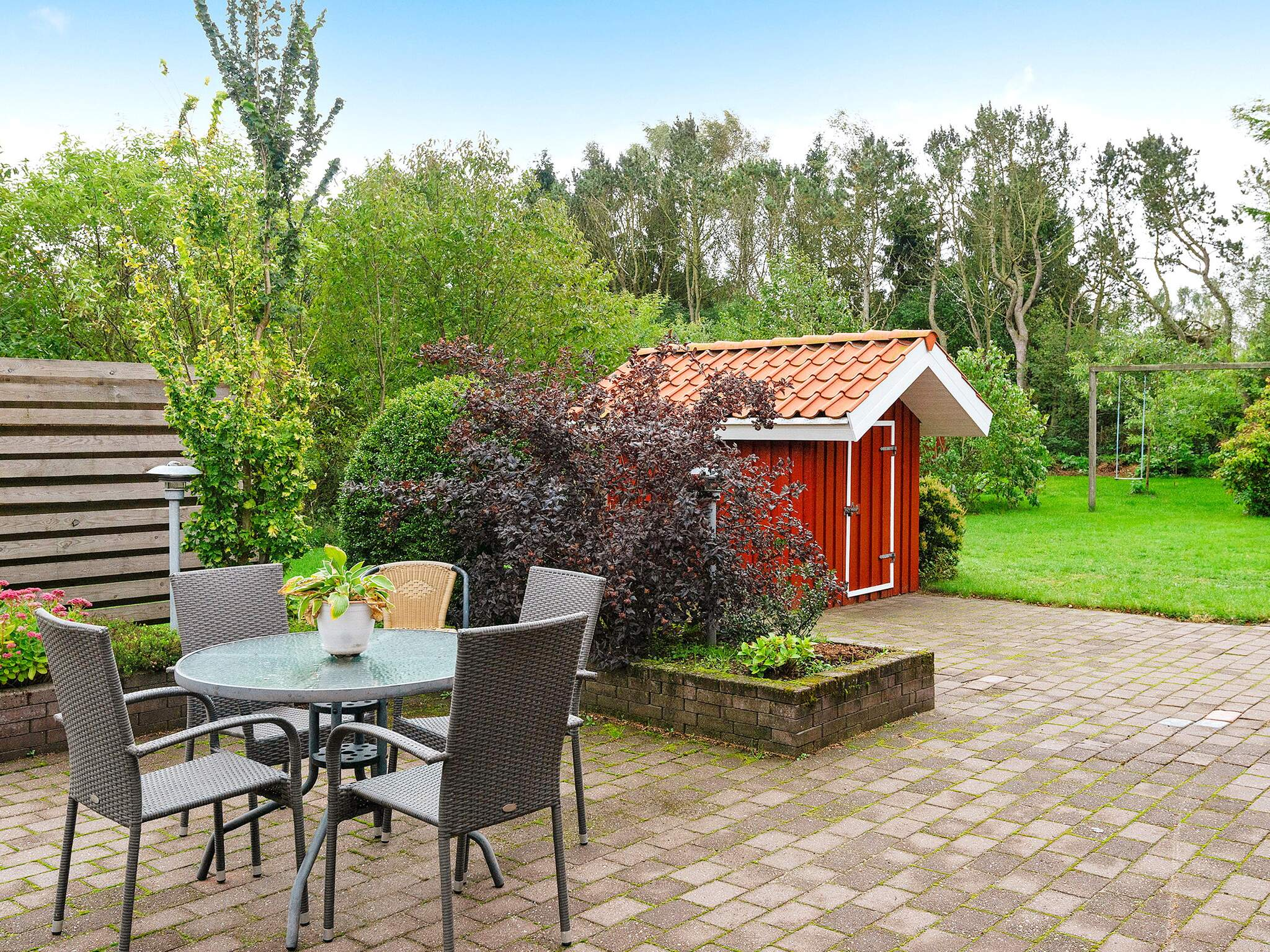 Ferienhaus Virksund (2561596), Virksund, , Limfjord, Dänemark, Bild 34