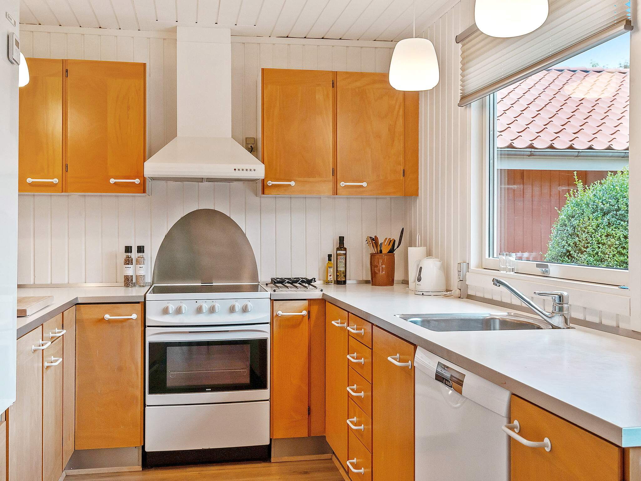 Ferienhaus Virksund (2561596), Virksund, , Limfjord, Dänemark, Bild 3