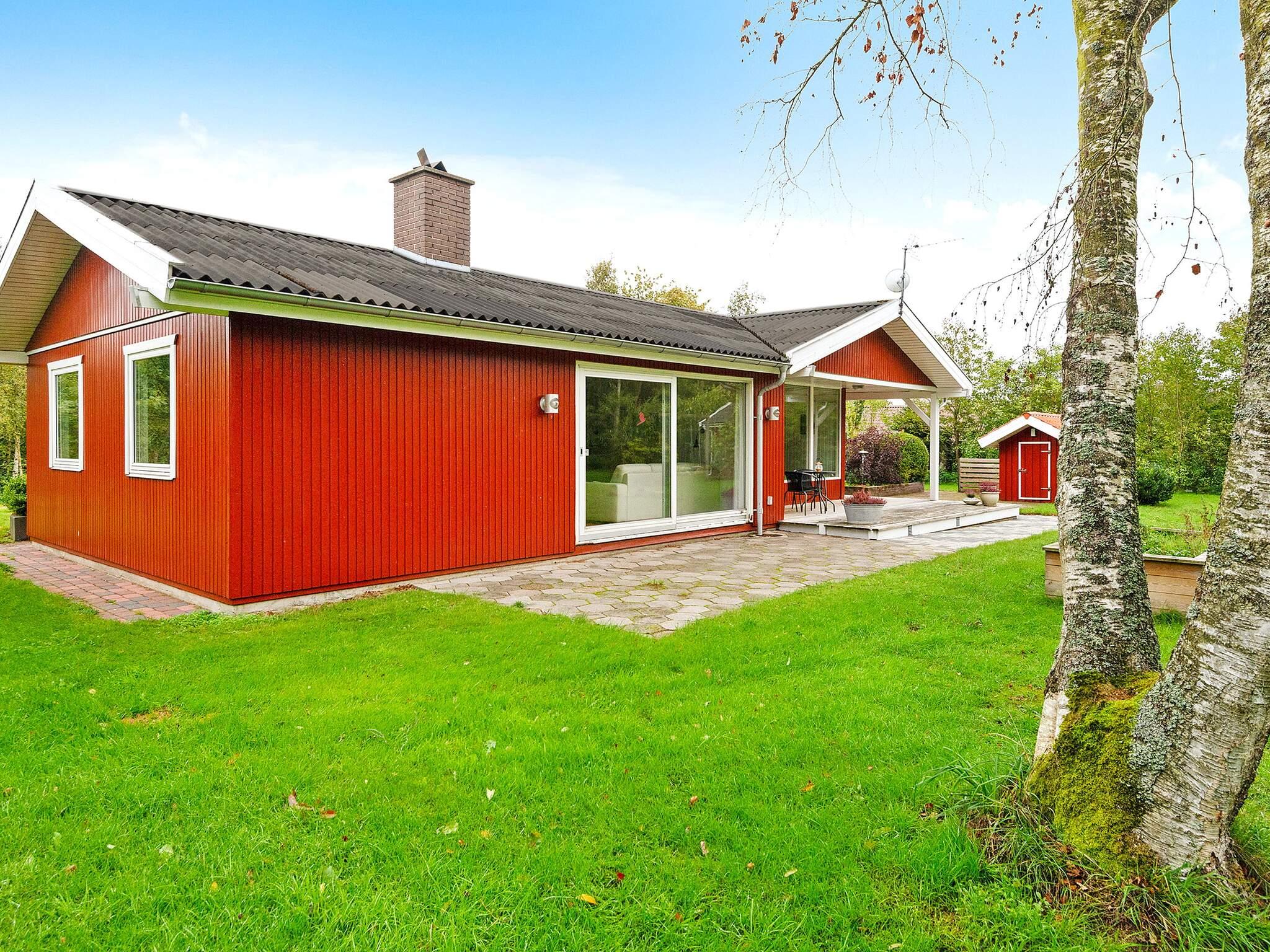 Ferienhaus Virksund (2561596), Virksund, , Limfjord, Dänemark, Bild 25