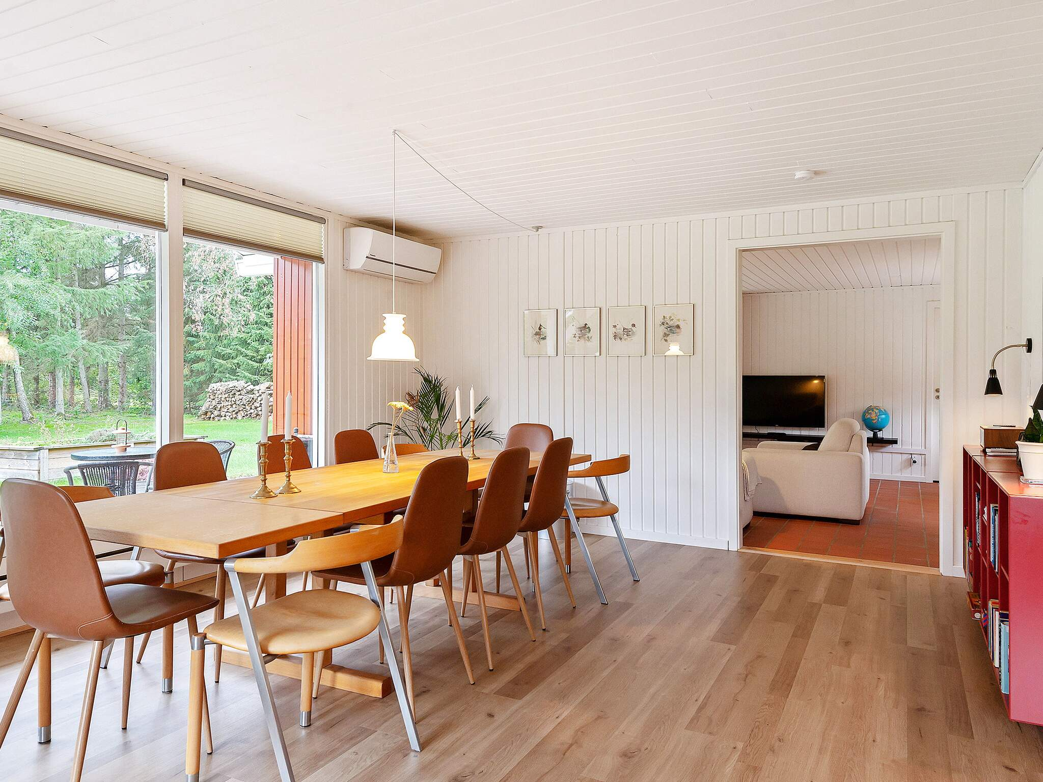 Ferienhaus Virksund (2561596), Virksund, , Limfjord, Dänemark, Bild 4