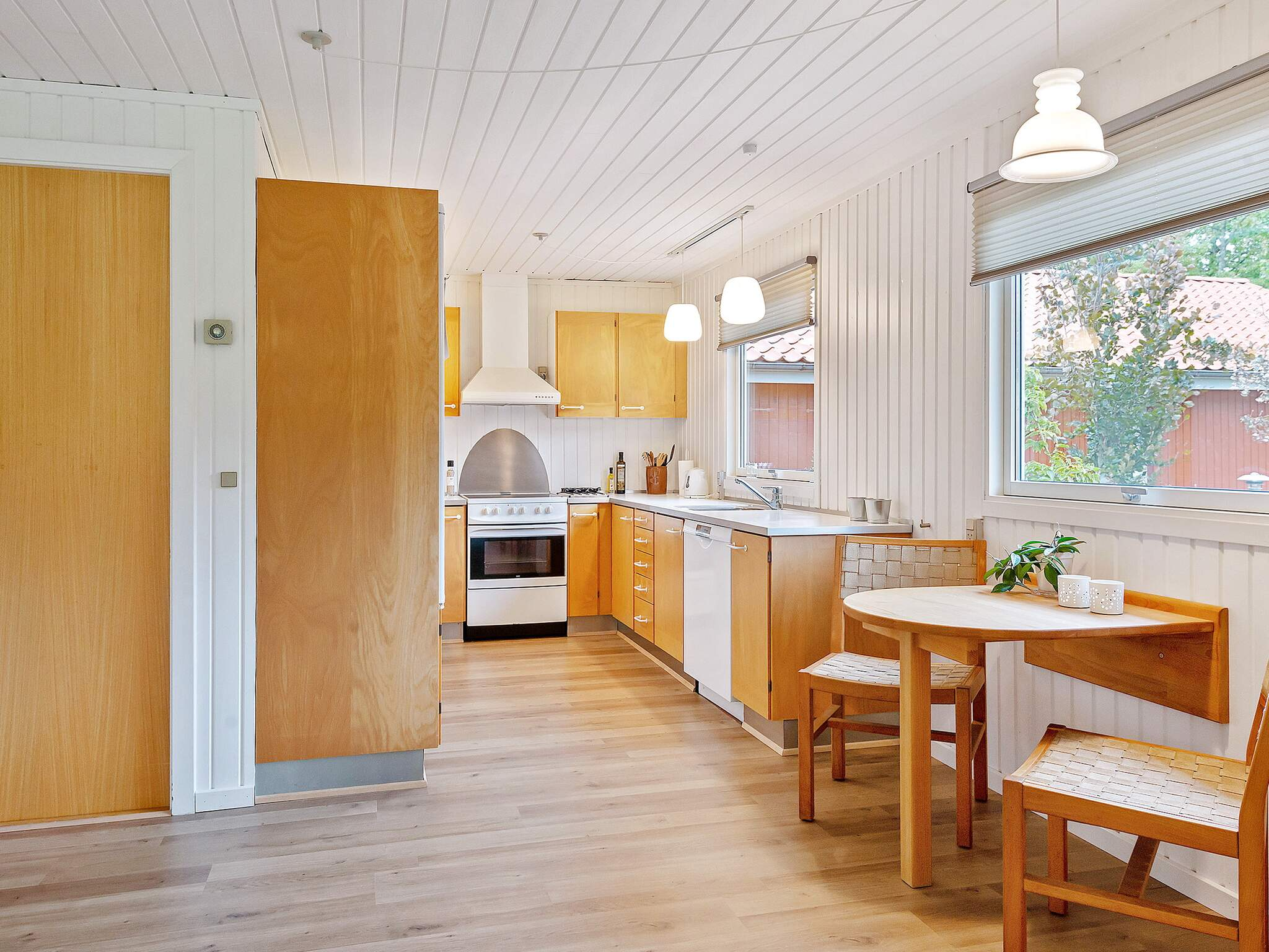Ferienhaus Virksund (2561596), Virksund, , Limfjord, Dänemark, Bild 6