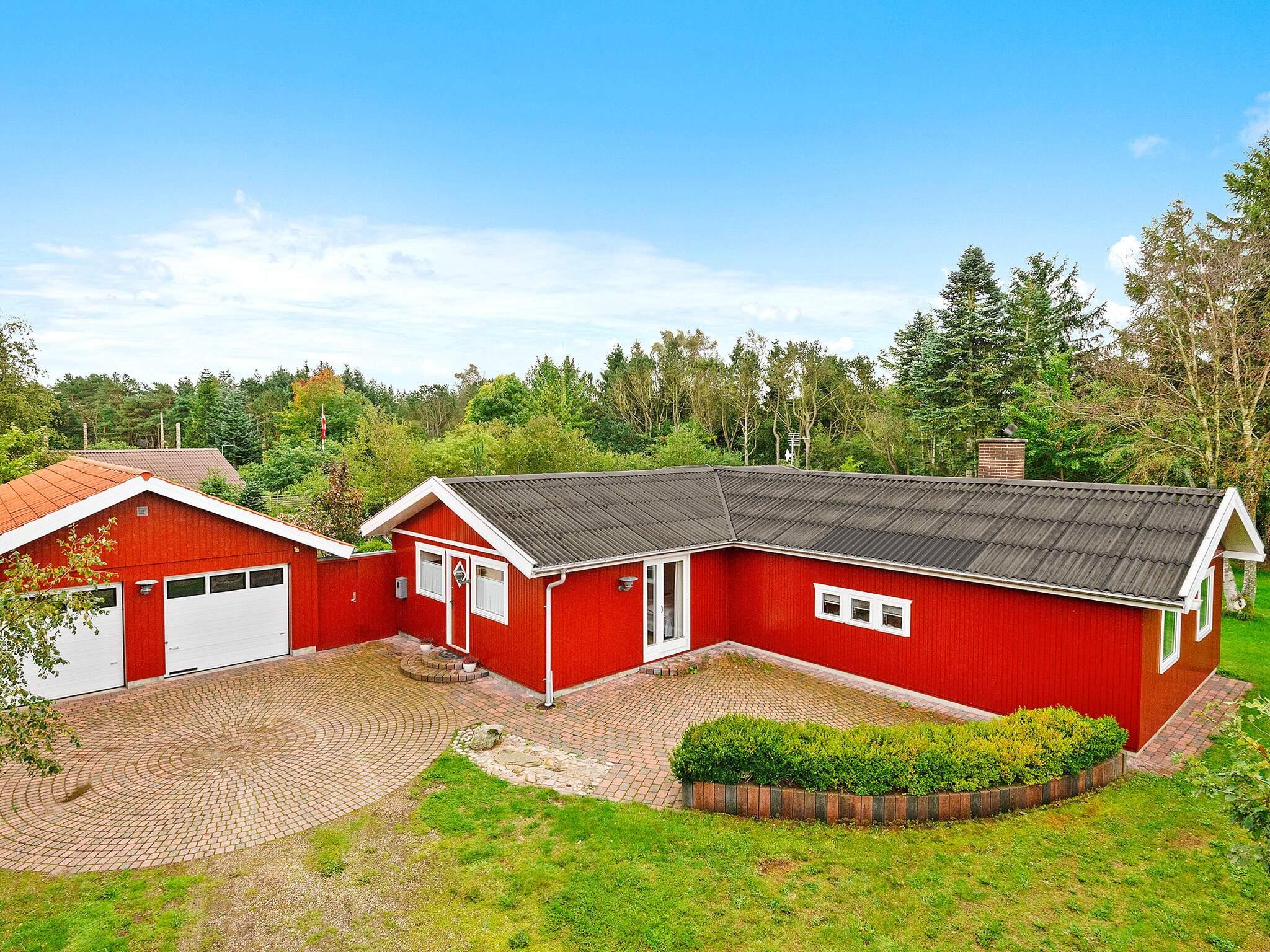 Ferienhaus Virksund (2561596), Virksund, , Limfjord, Dänemark, Bild 19