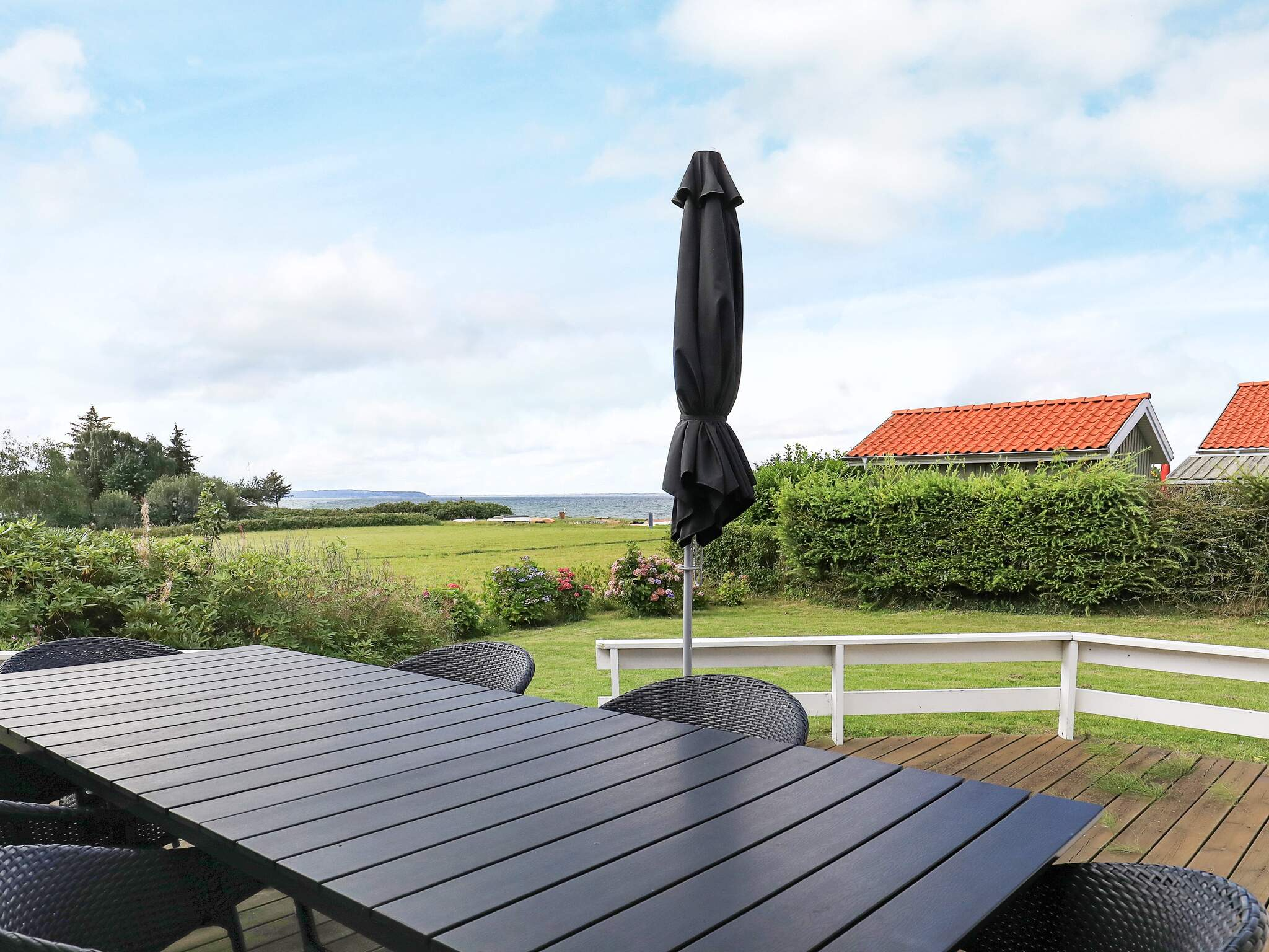 Ferienhaus Skåstrup Strand (2563316), Skåstrup, , Fünen, Dänemark, Bild 24