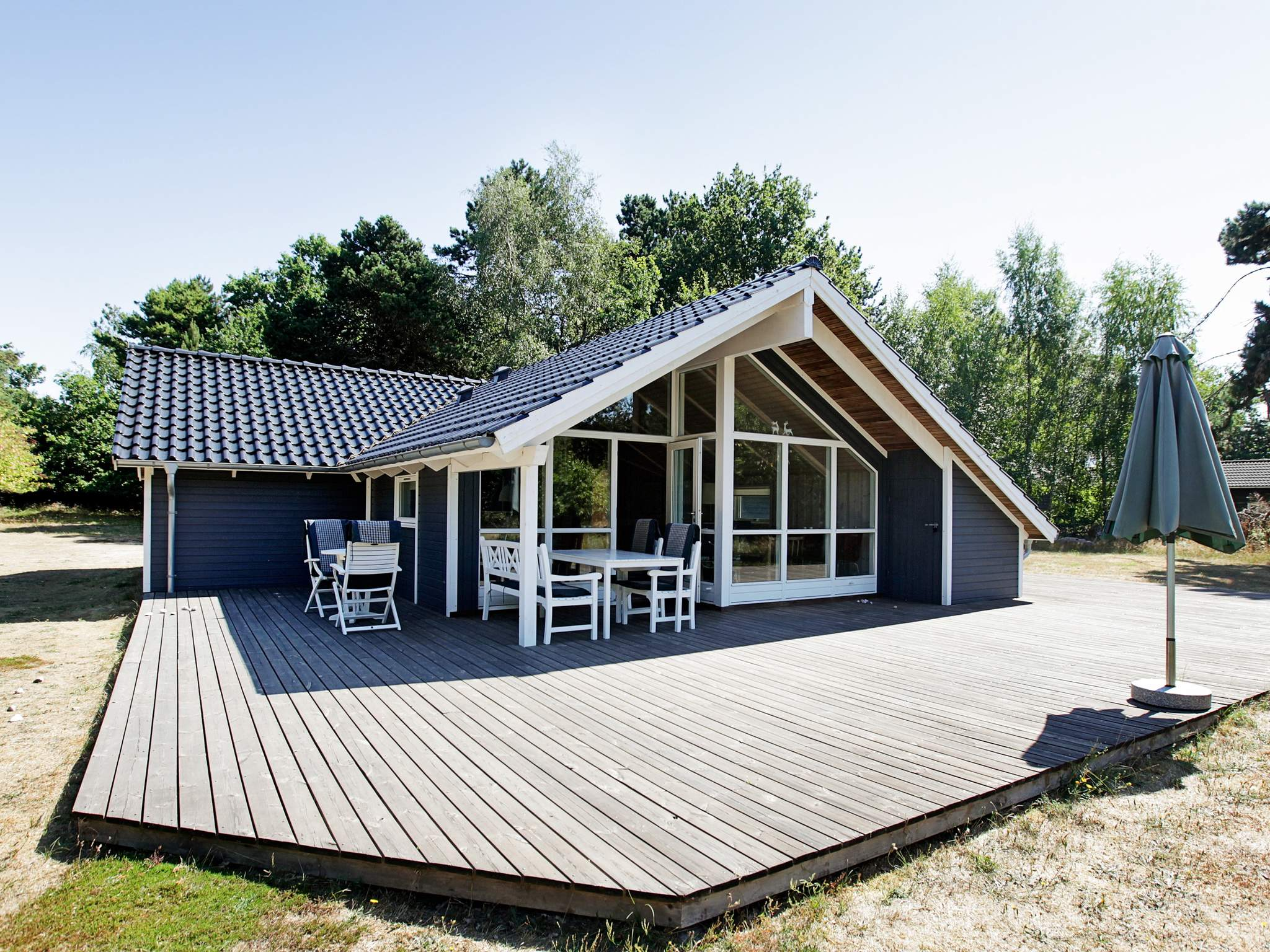 Ferienhaus Vig Lyng (2523870), Vig, , Westseeland, Dänemark, Bild 1