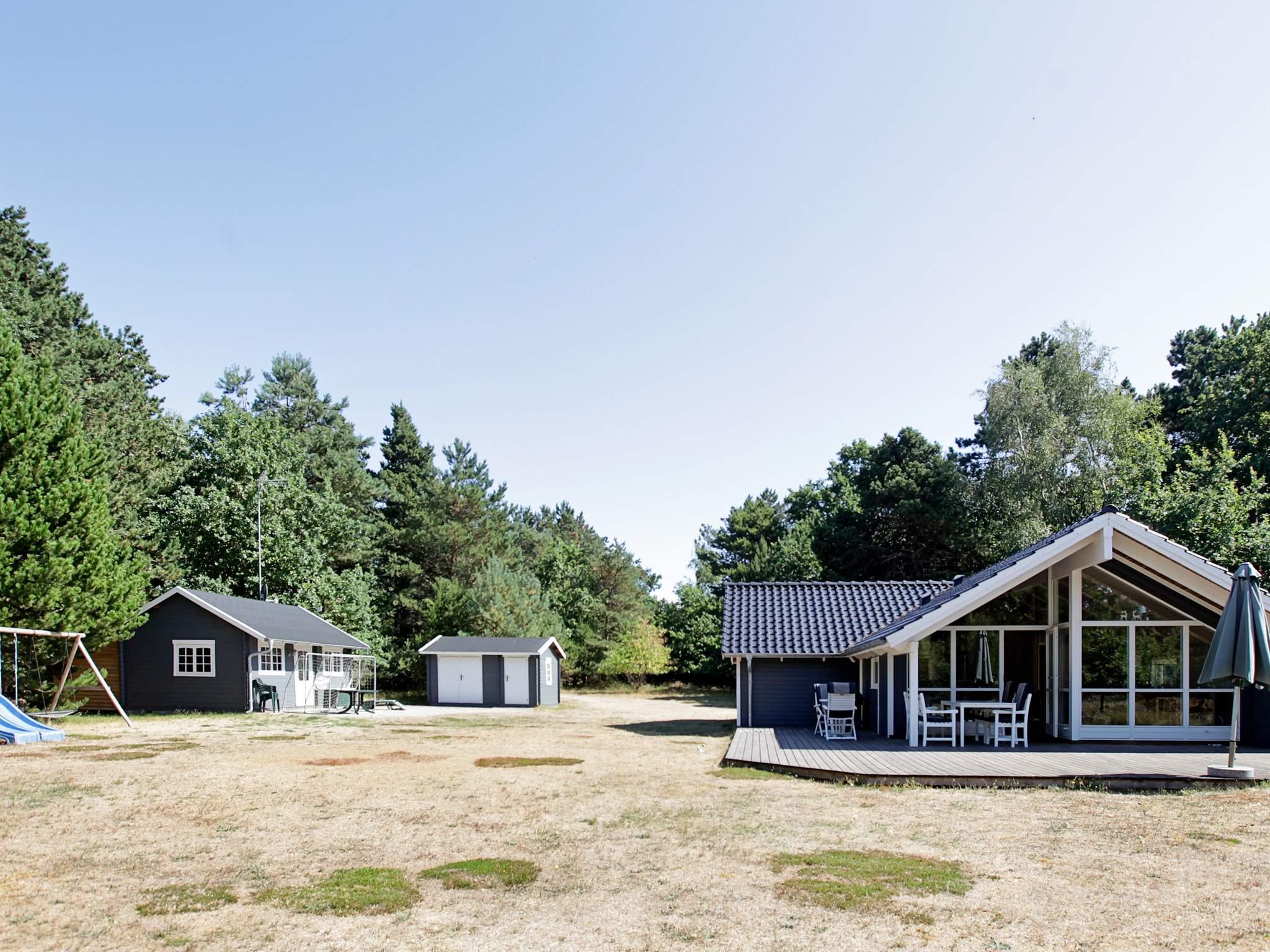 Ferienhaus Vig Lyng (2523870), Vig, , Westseeland, Dänemark, Bild 18
