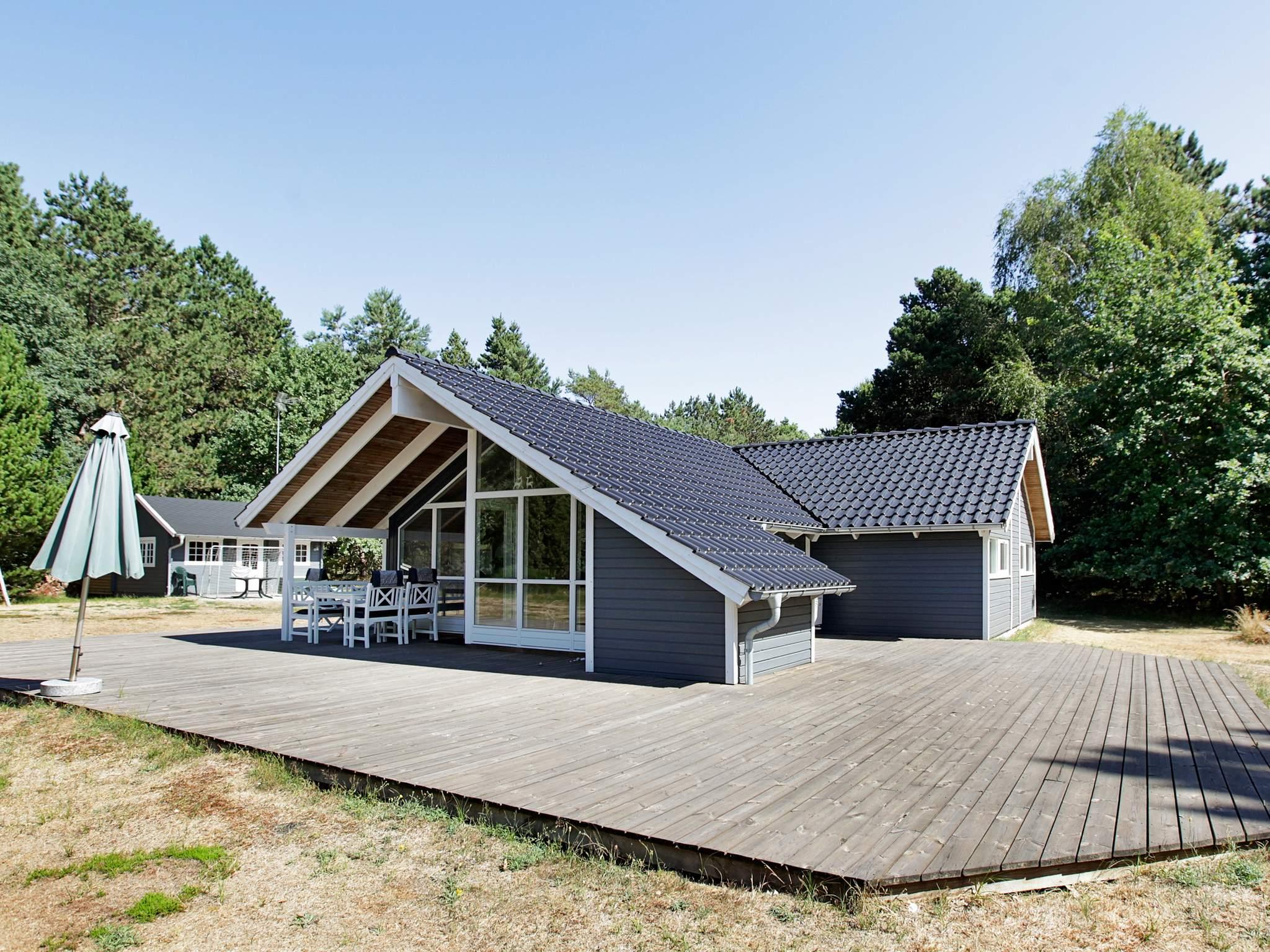 Ferienhaus Vig Lyng (2523870), Vig, , Westseeland, Dänemark, Bild 20