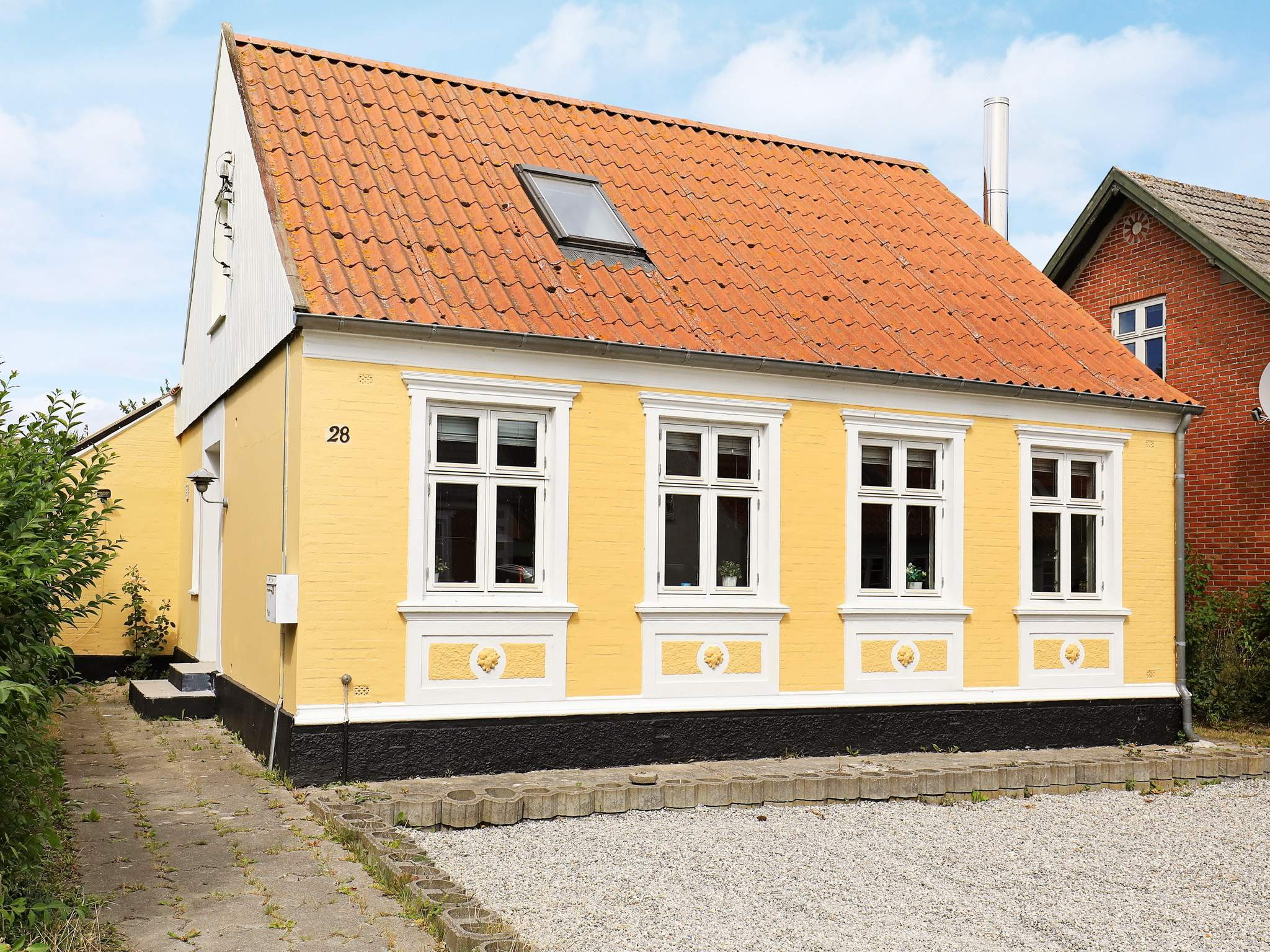 Maison de vacances Ærø/Marstal (2438416), Marstal, , Ærø, Danemark, image 14