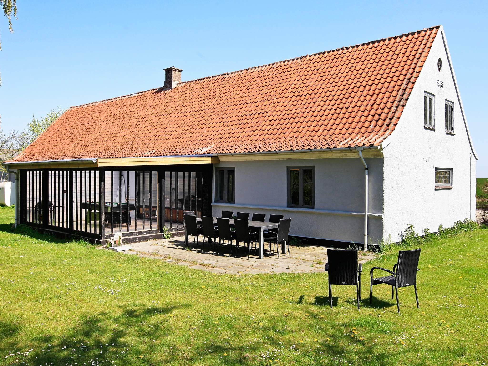 Holiday house Tranekær (751922), Tranekær, , Langeland, Denmark, picture 43