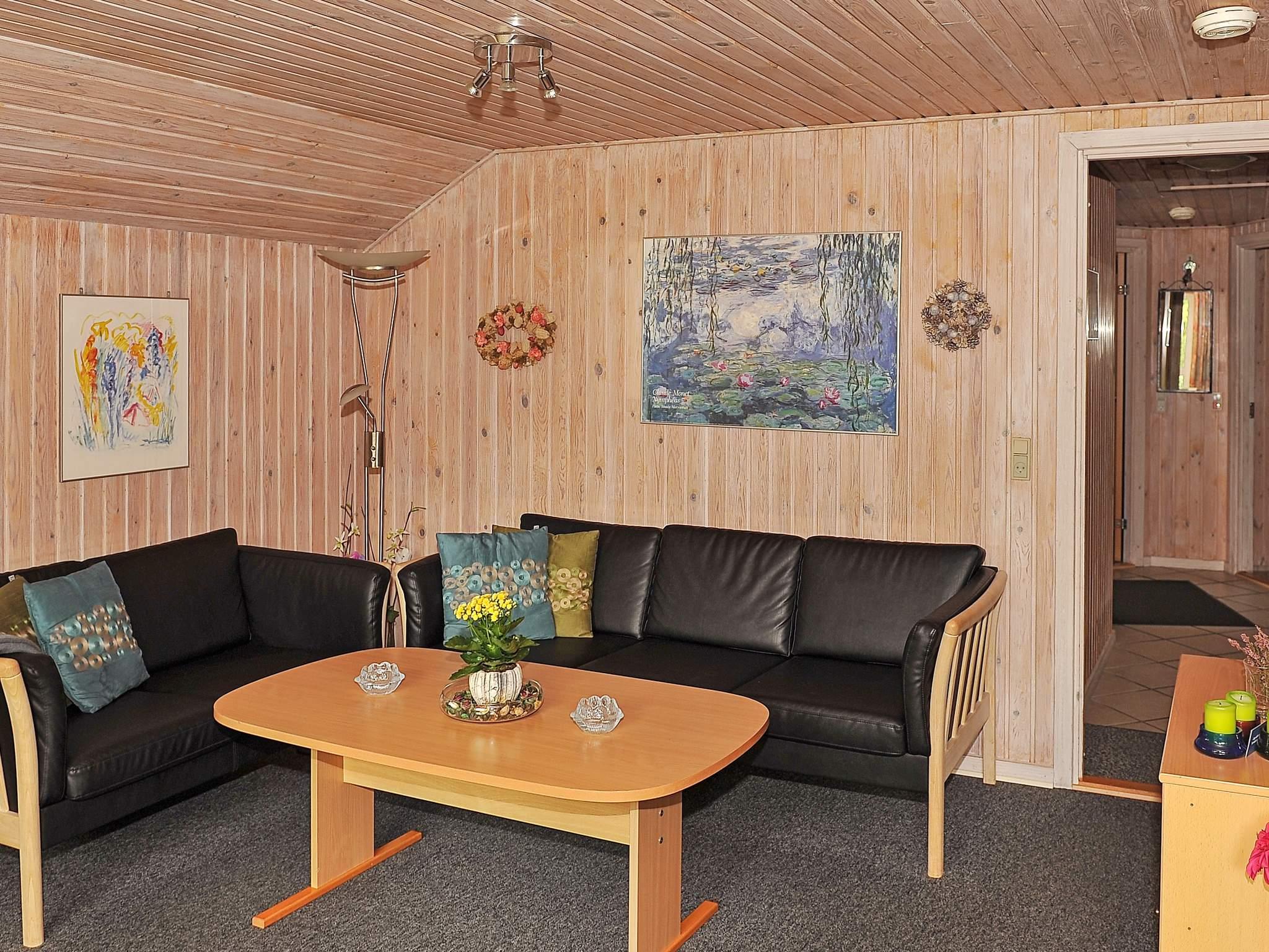 Ferienhaus Houstrup Strand Ferienhaus