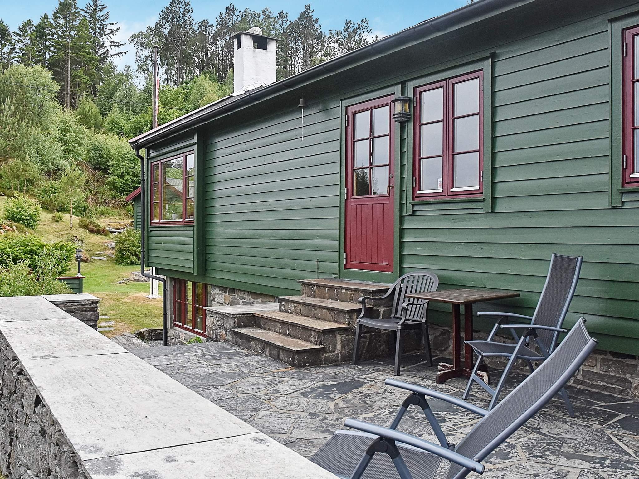 Ferienhaus Mølstrevåg (2463451), Sveio, Hordaland - Hardangerfjord, Westnorwegen, Norwegen, Bild 20