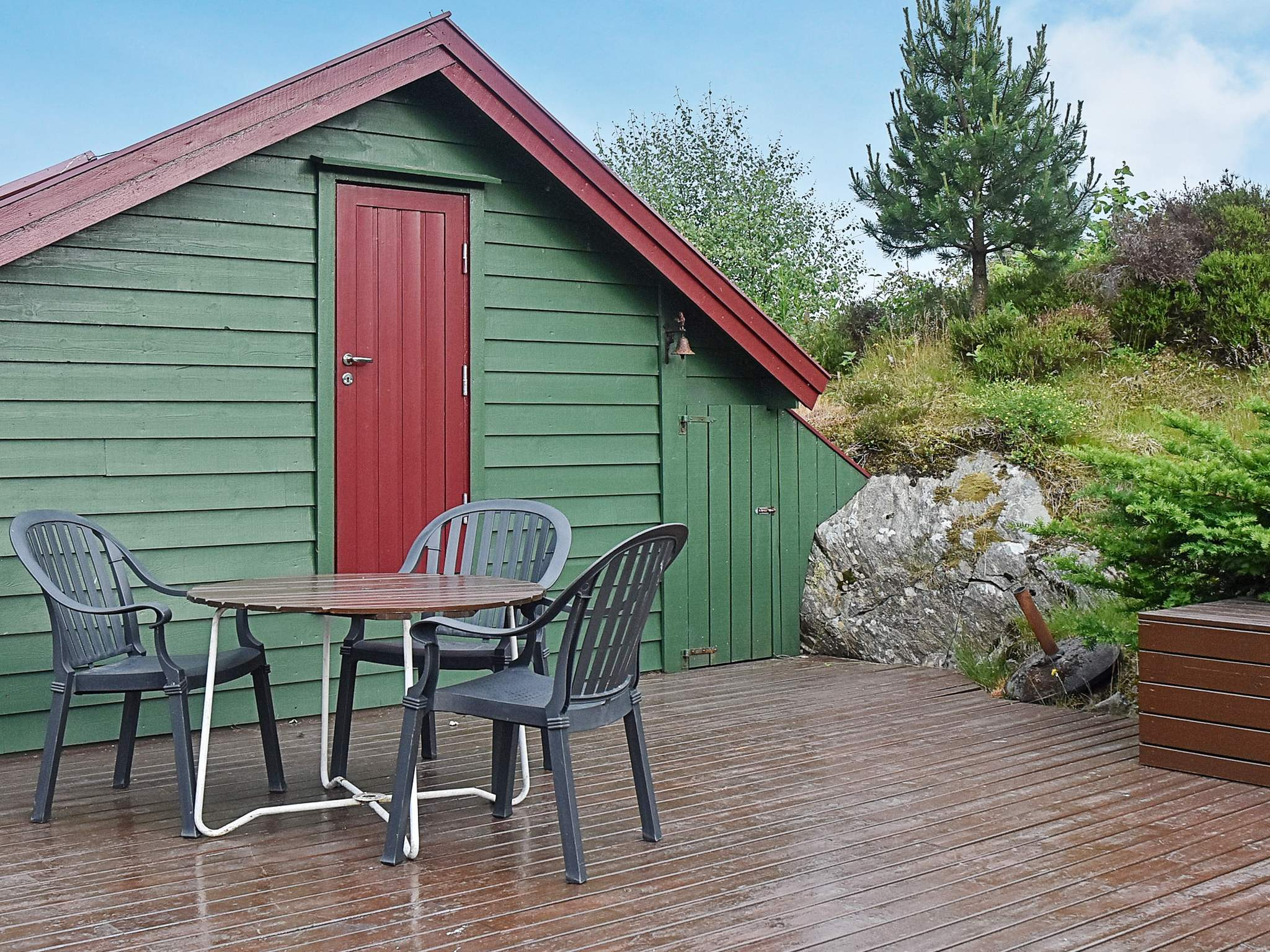 Ferienhaus Mølstrevåg (2463451), Sveio, Hordaland - Hardangerfjord, Westnorwegen, Norwegen, Bild 27