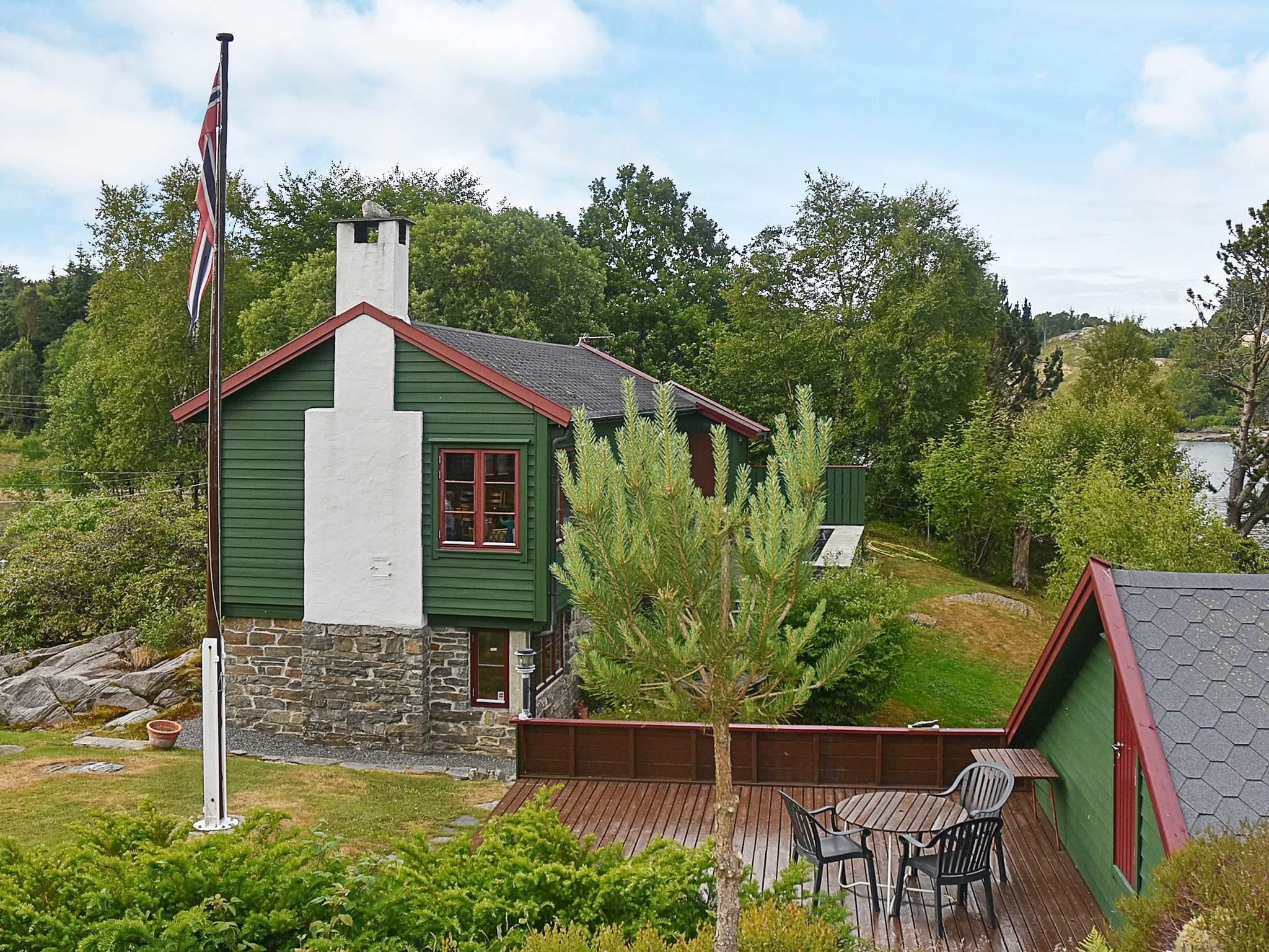 Ferienhaus Mølstrevåg (2463451), Sveio, Hordaland - Hardangerfjord, Westnorwegen, Norwegen, Bild 25