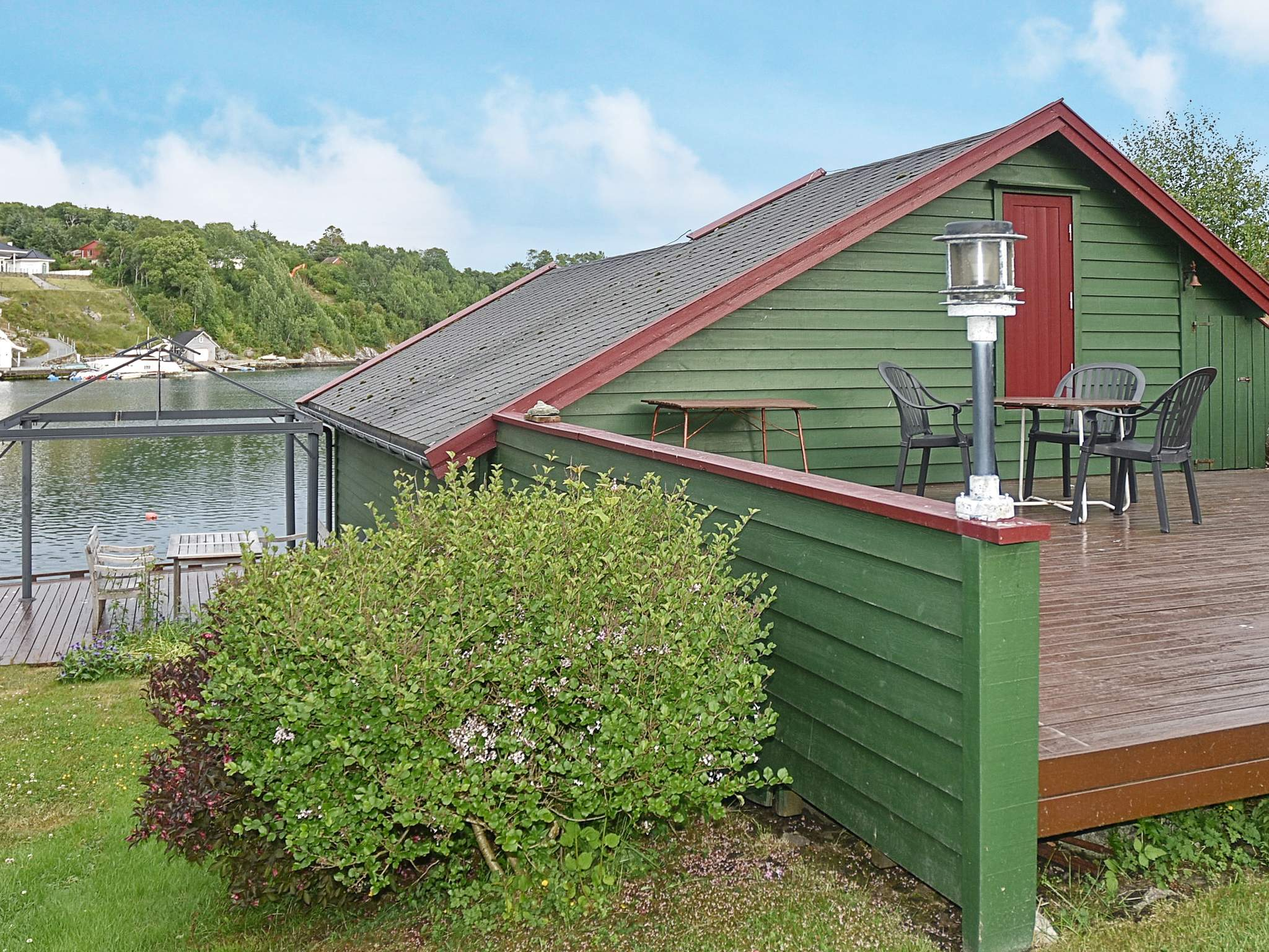 Ferienhaus Mølstrevåg (2463451), Sveio, Hordaland - Hardangerfjord, Westnorwegen, Norwegen, Bild 28
