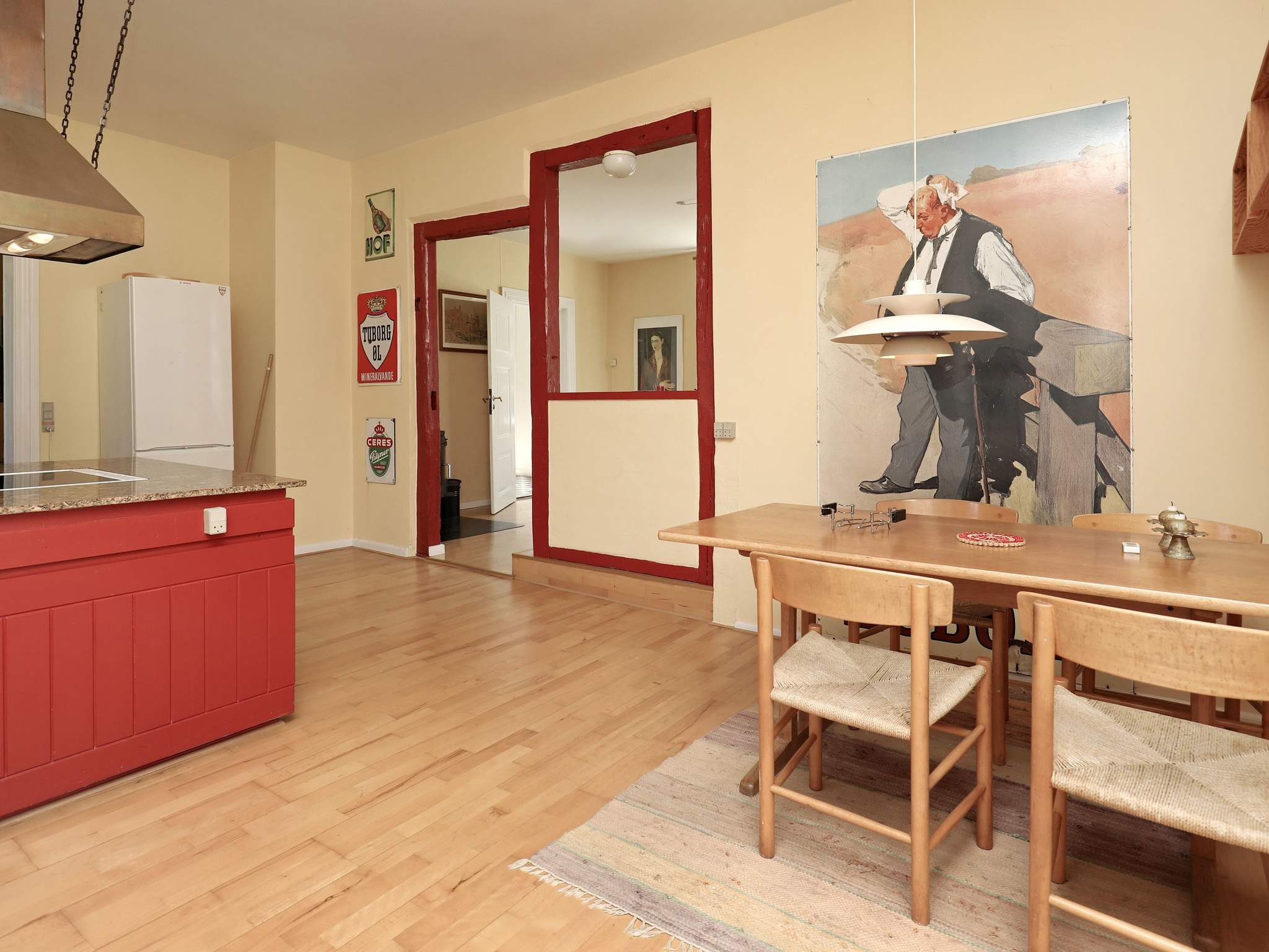 Ferienhaus Bukkemose (2453155), Humble, , Langeland, Dänemark, Bild 4