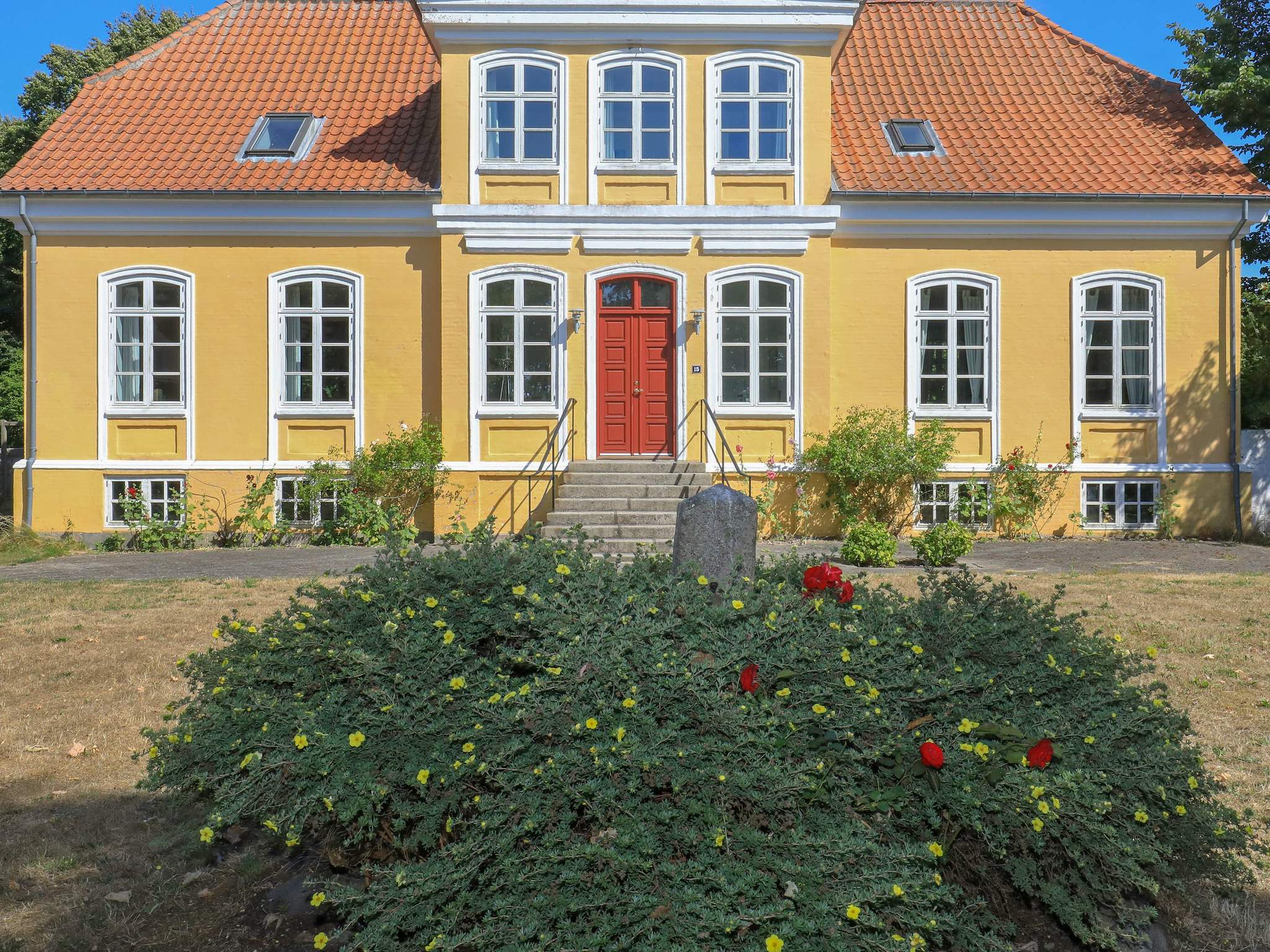 Ferienhaus Bukkemose (2453155), Humble, , Langeland, Dänemark, Bild 25