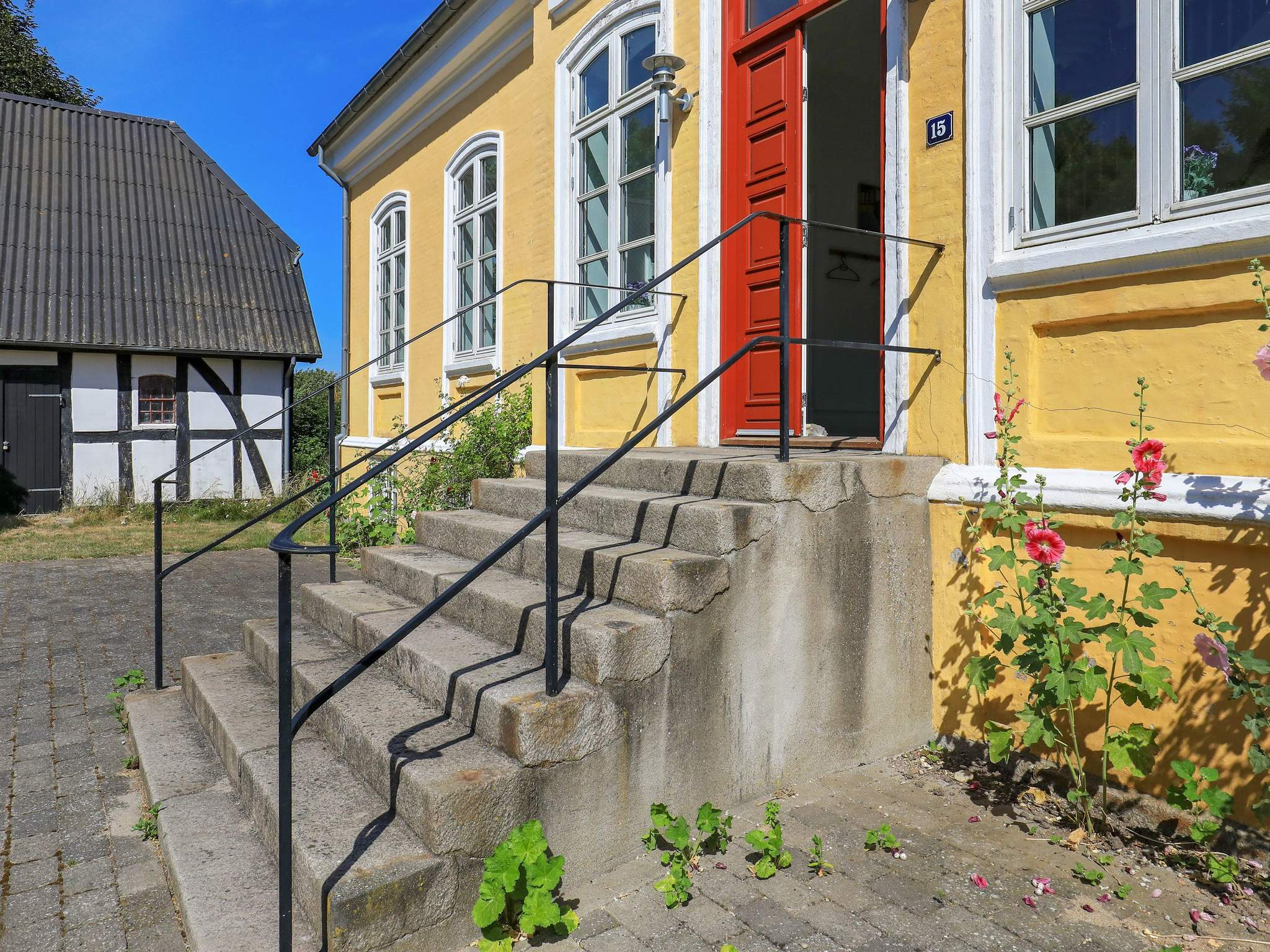 Ferienhaus Bukkemose (2453155), Humble, , Langeland, Dänemark, Bild 27