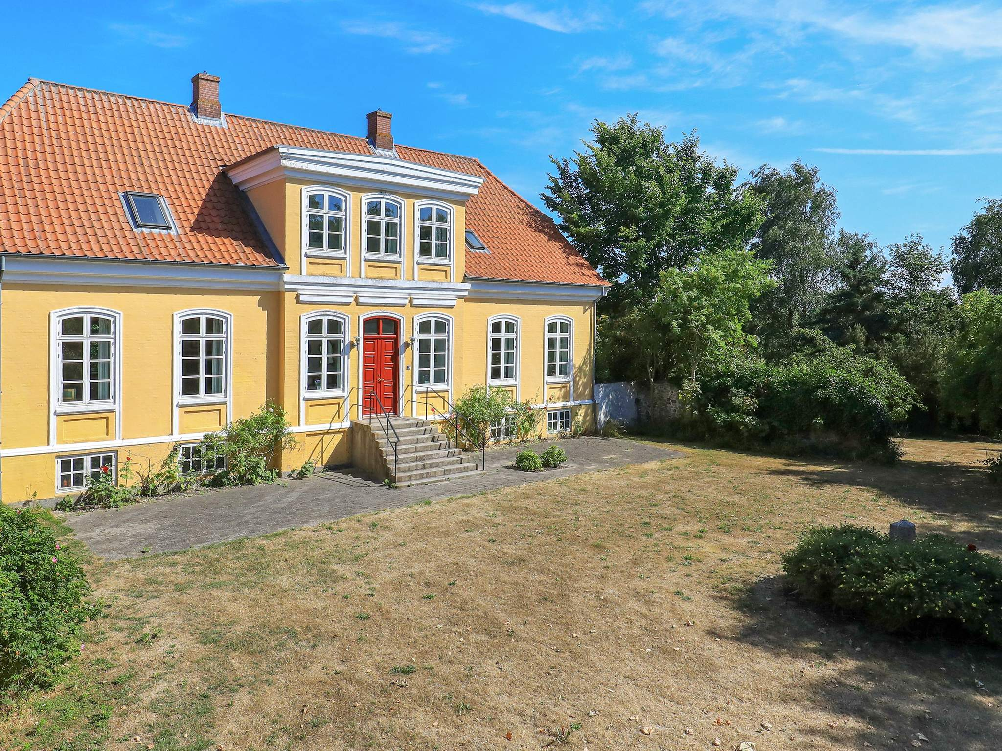 Ferienhaus Bukkemose (2453155), Humble, , Langeland, Dänemark, Bild 28