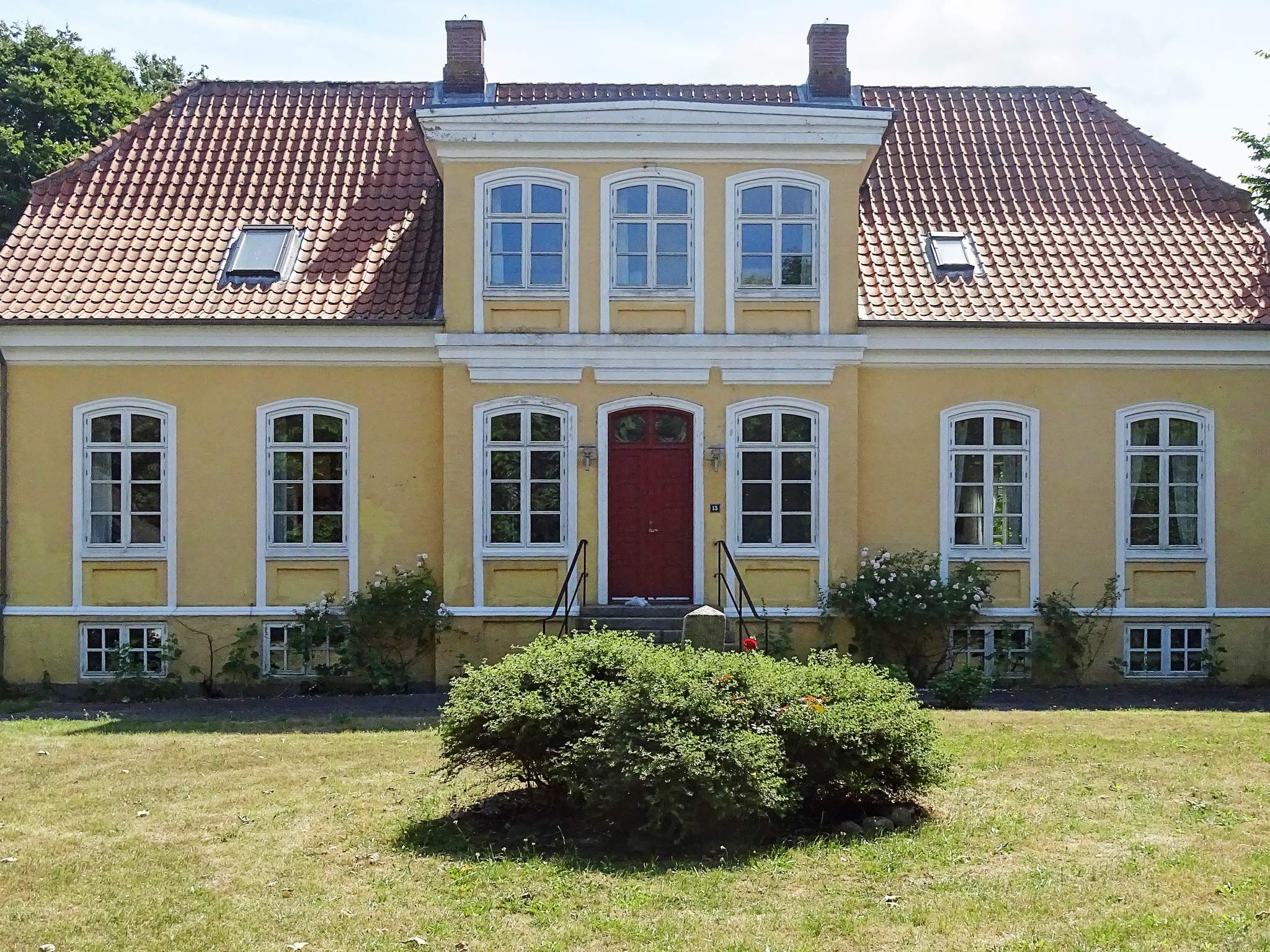 Ferienhaus Bukkemose (2453155), Humble, , Langeland, Dänemark, Bild 22