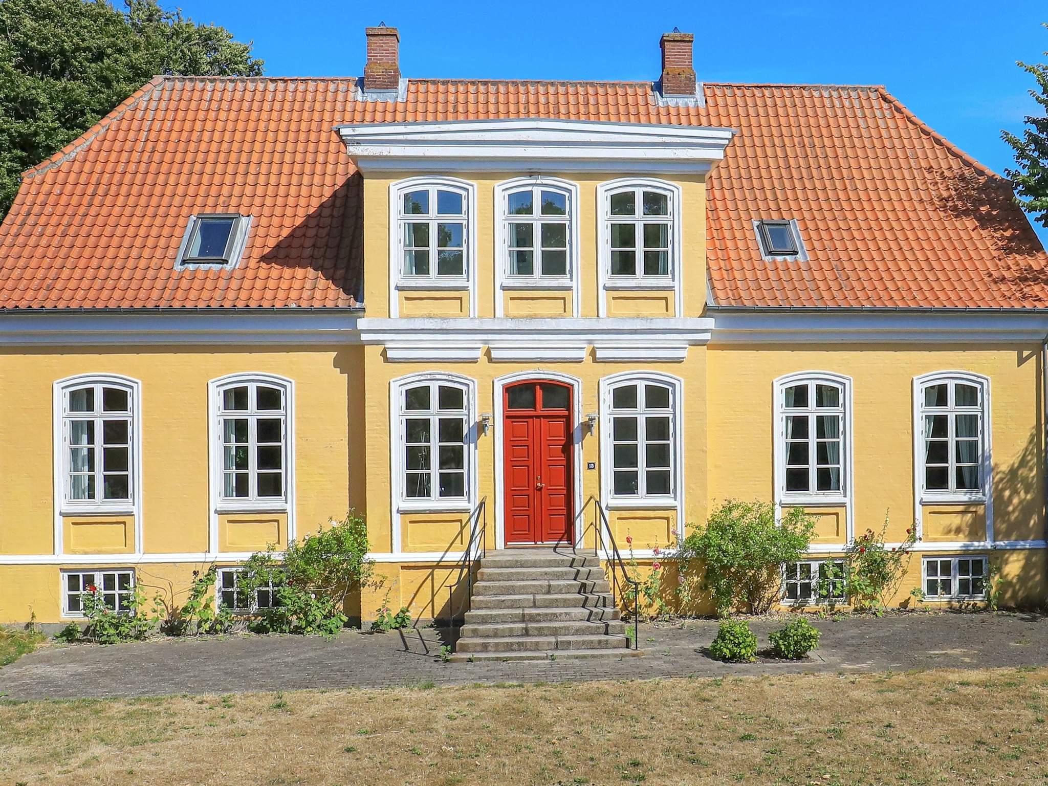 Ferienhaus Bukkemose (2453155), Humble, , Langeland, Dänemark, Bild 1