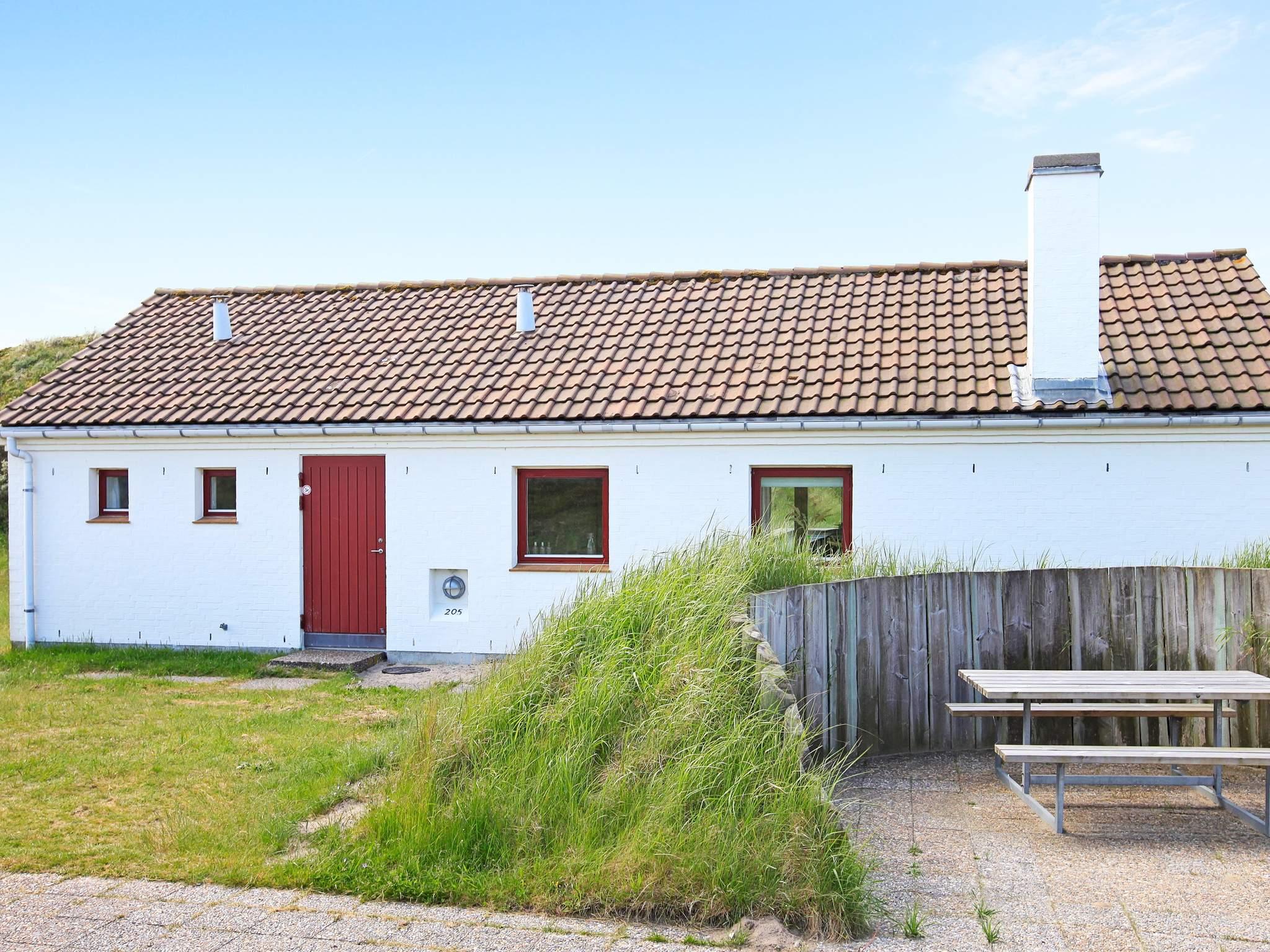 Ferienhaus Rødhus (1928301), Rødhus Klit, , Dänische Nordsee, Dänemark, Bild 17