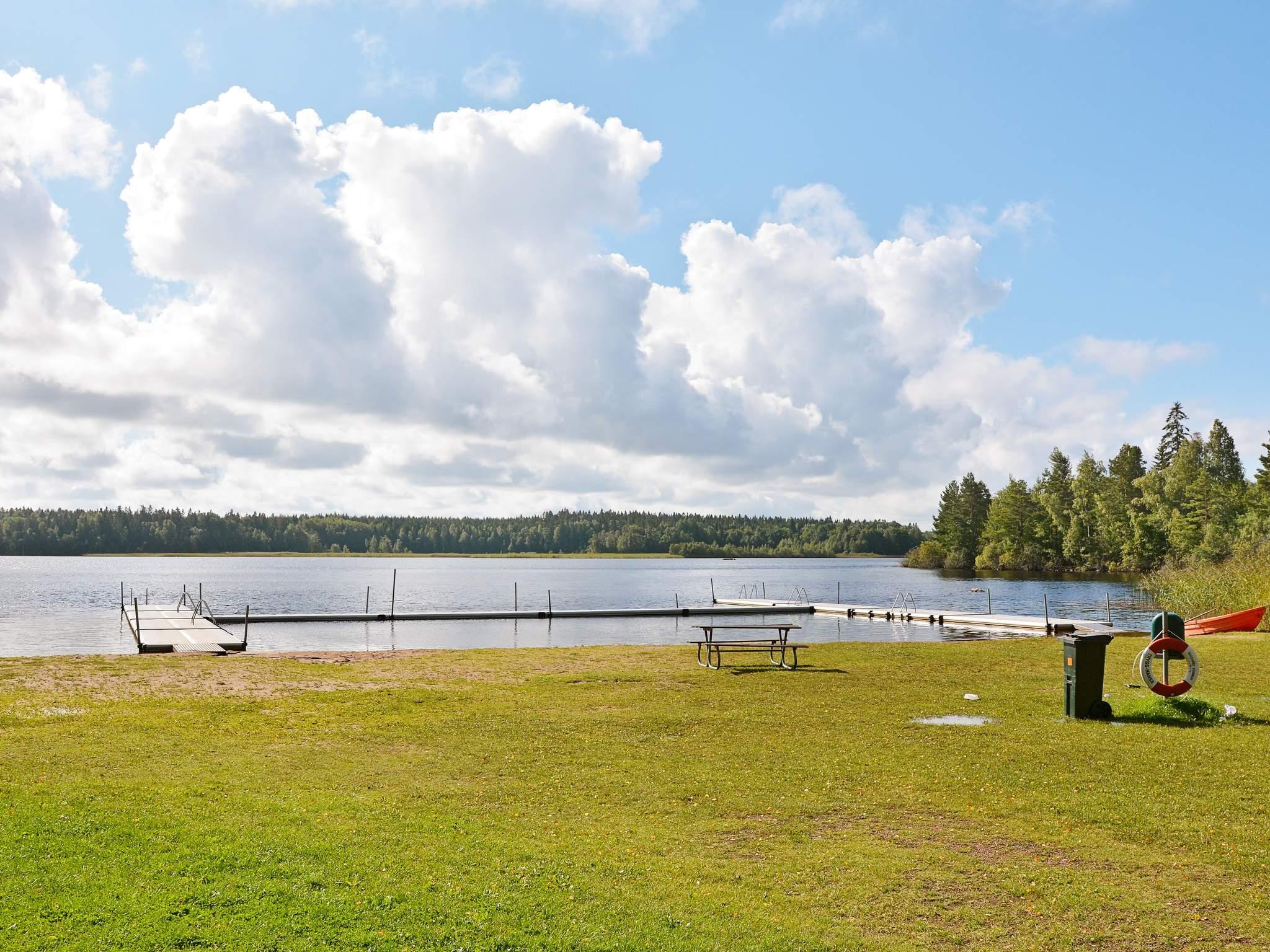 Ferienhaus Ödeshög (804319), Ödeshög, Östergötlands län, Südschweden, Schweden, Bild 20