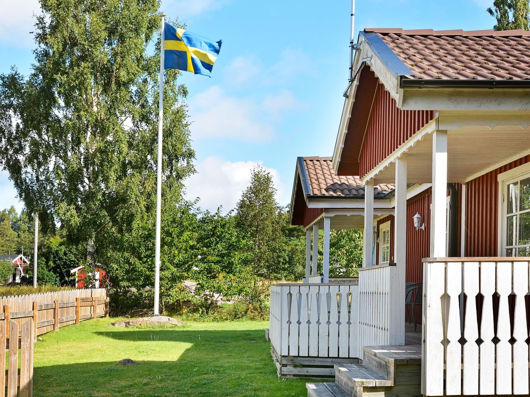 Ferienhaus Ödeshög (804319), Ödeshög, Östergötlands län, Südschweden, Schweden, Bild 14